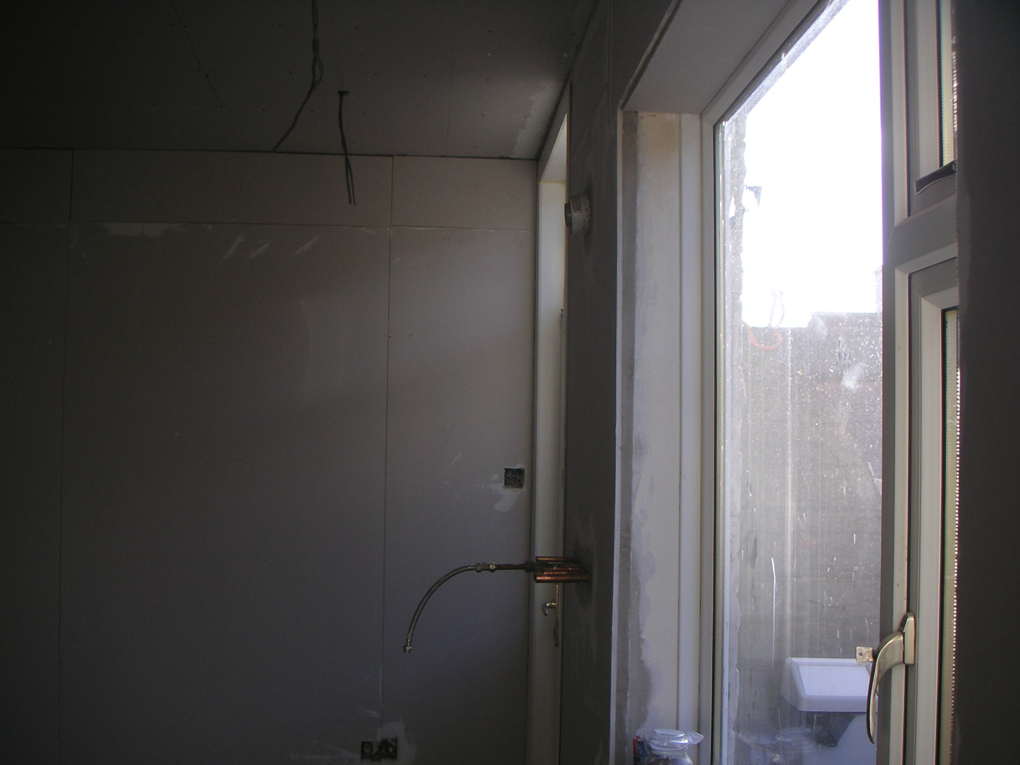 Plastering – Dry – lining and skimming banner 8