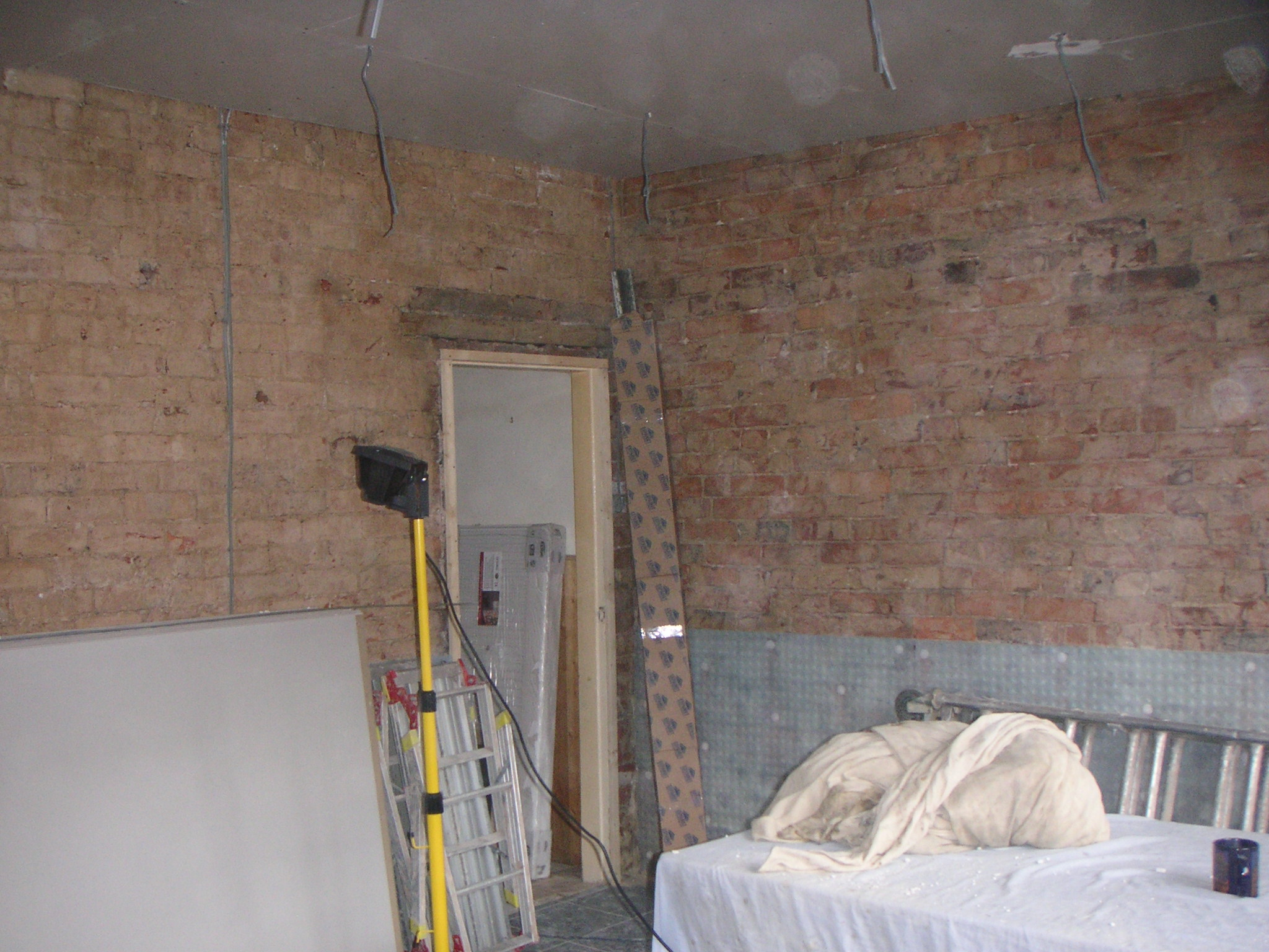 Plastering – Dry – lining and skimming banner 1