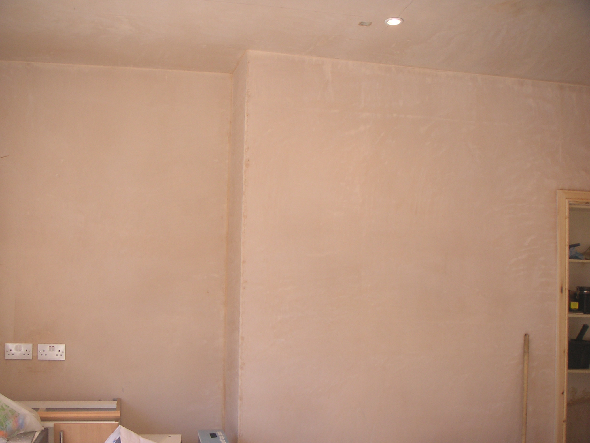Plastering – Dry – lining and skimming banner 27
