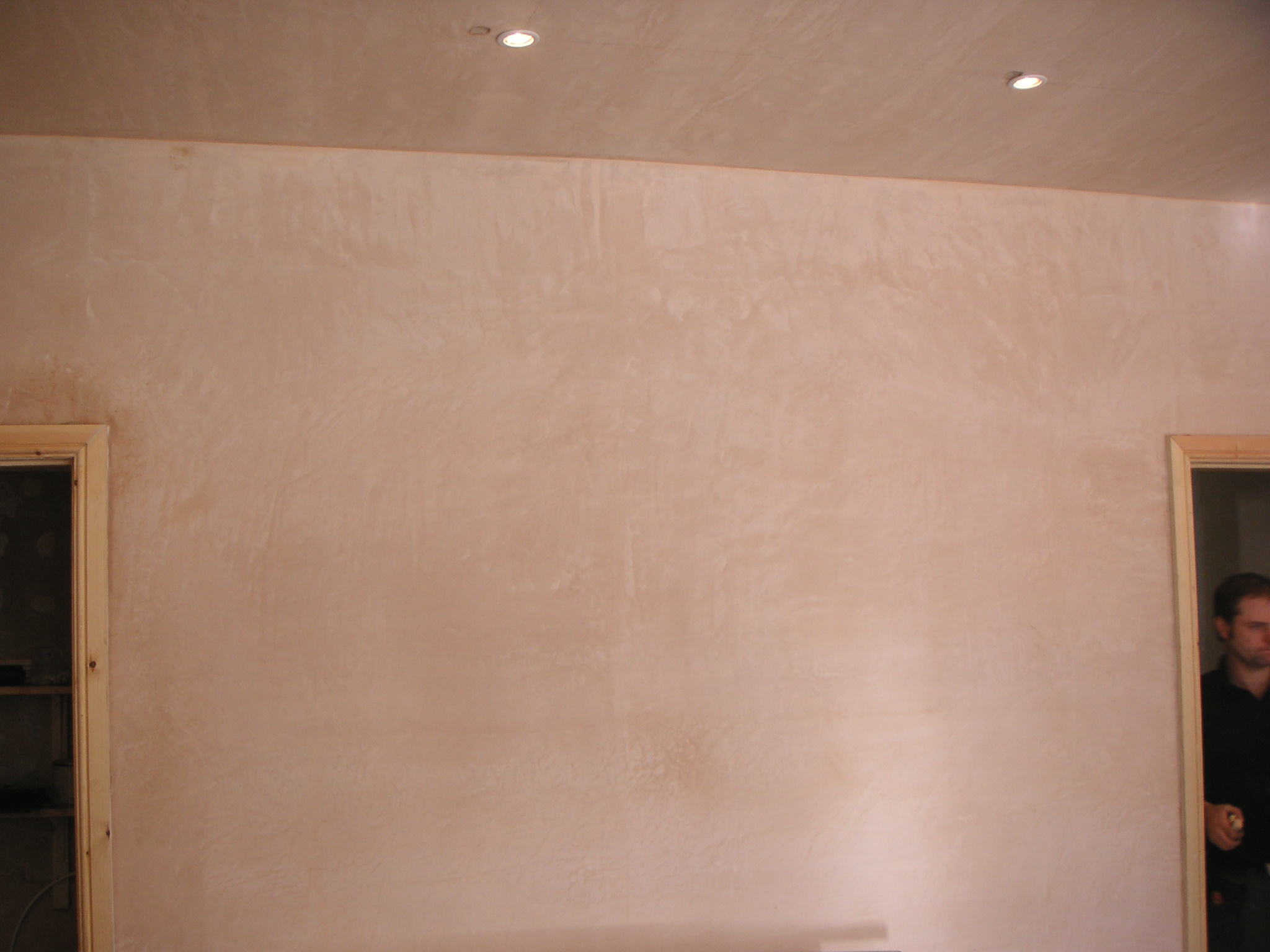 Plastering – Dry – lining and skimming banner 29