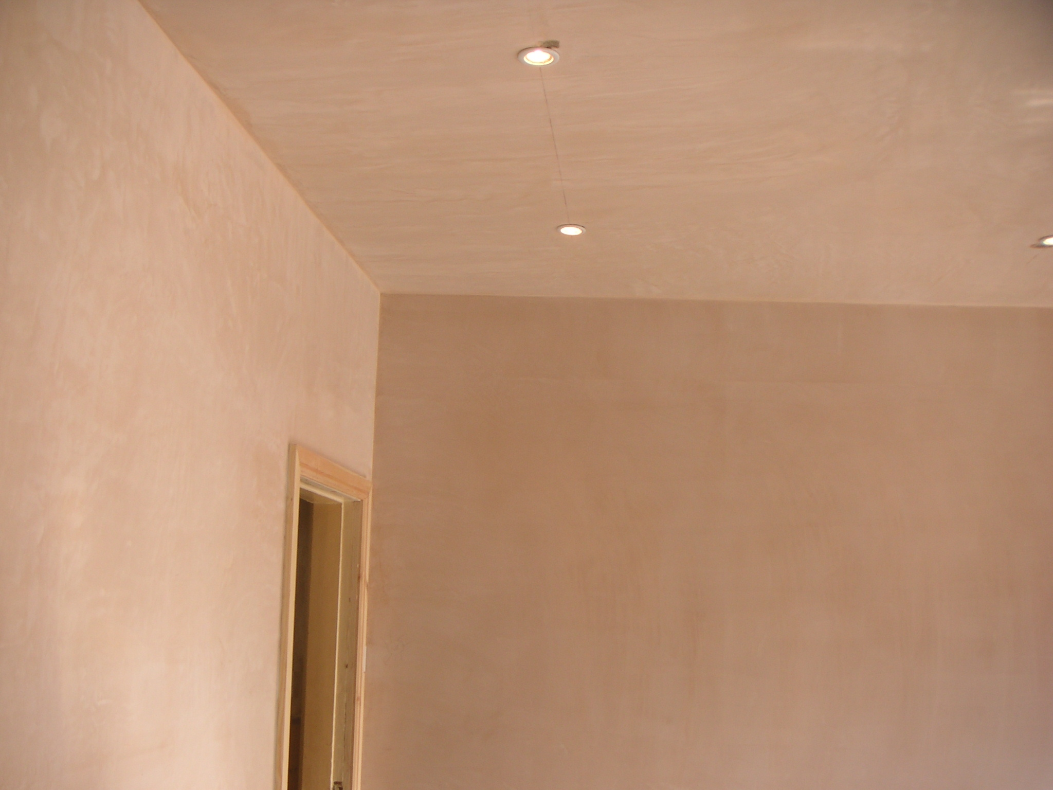 Plastering – Dry – lining and skimming banner 36