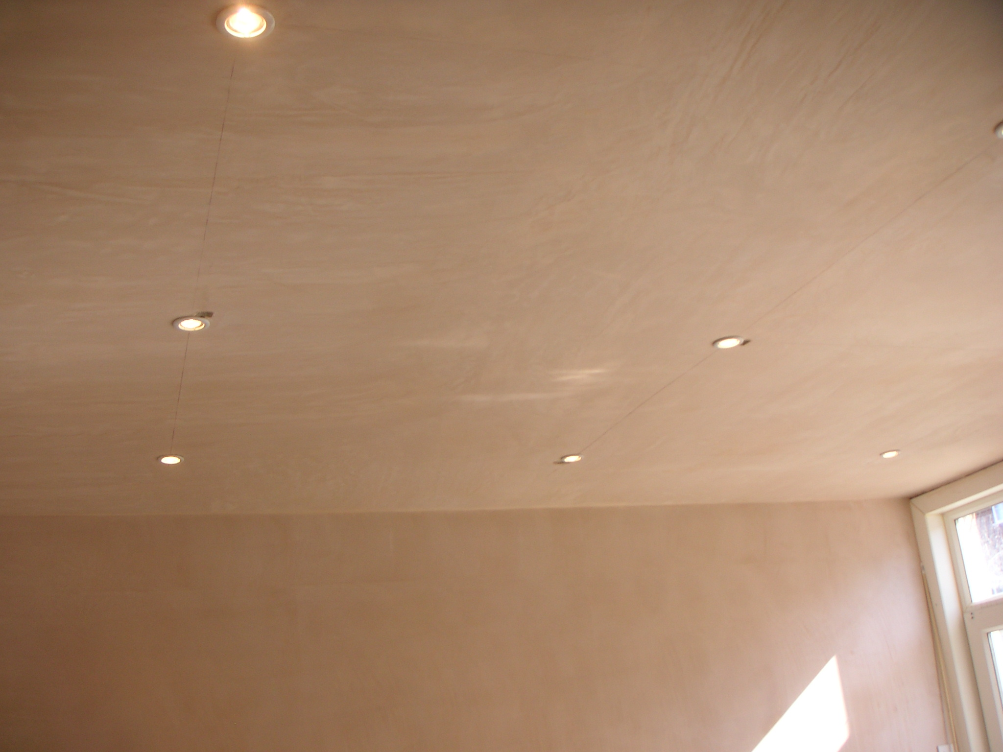 Plastering – Dry – lining and skimming banner 42