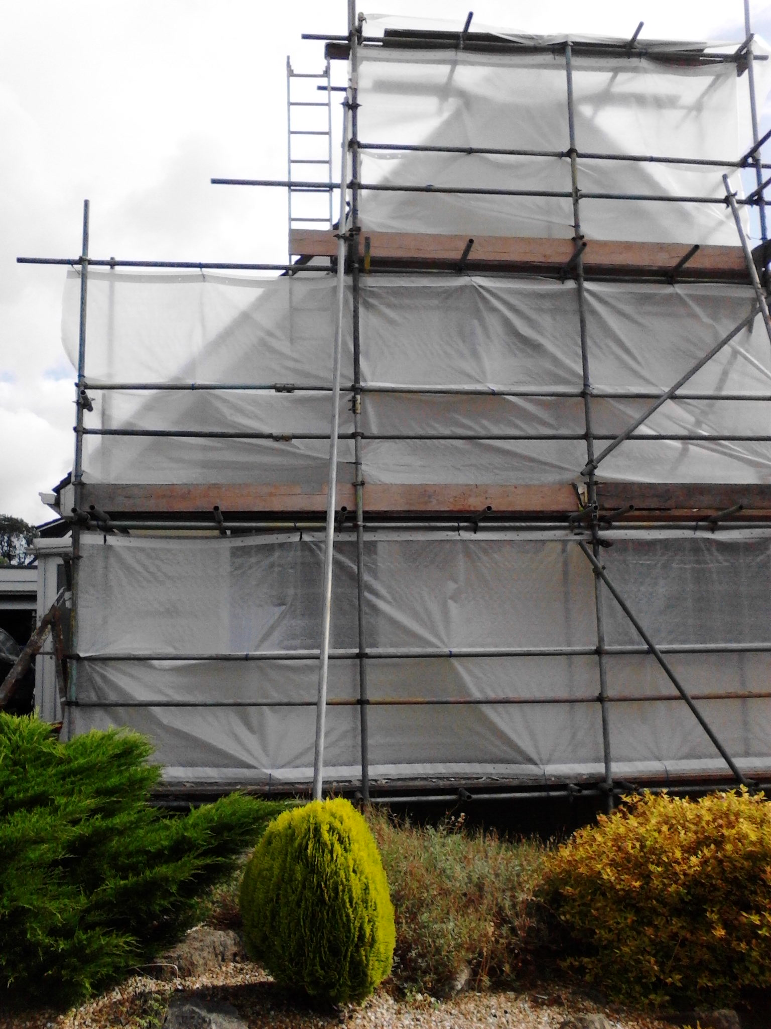 Rendering – K Rend Silicone finish (Lilac) banner 1
