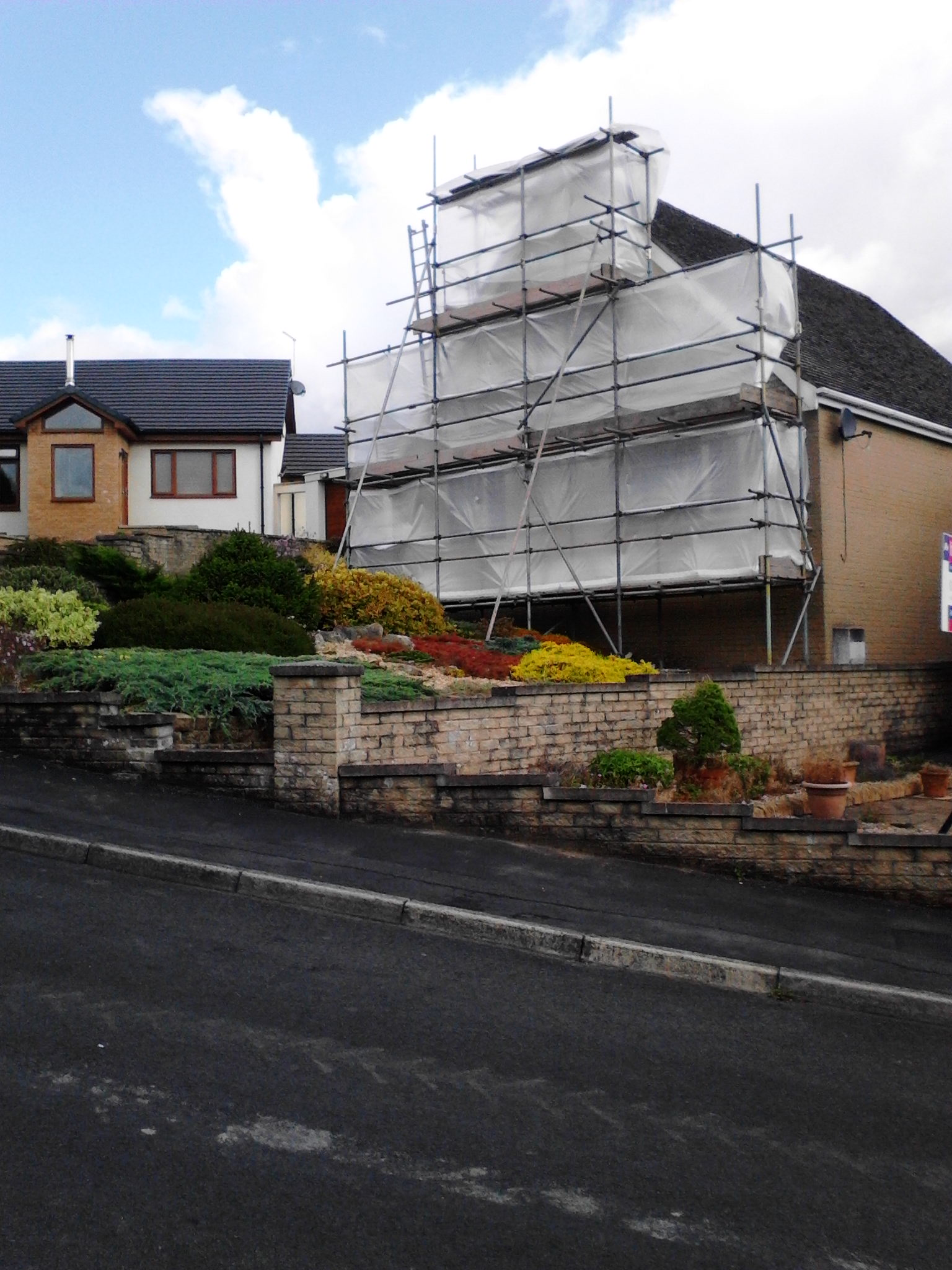 Rendering – K Rend Silicone finish (Lilac) banner 5