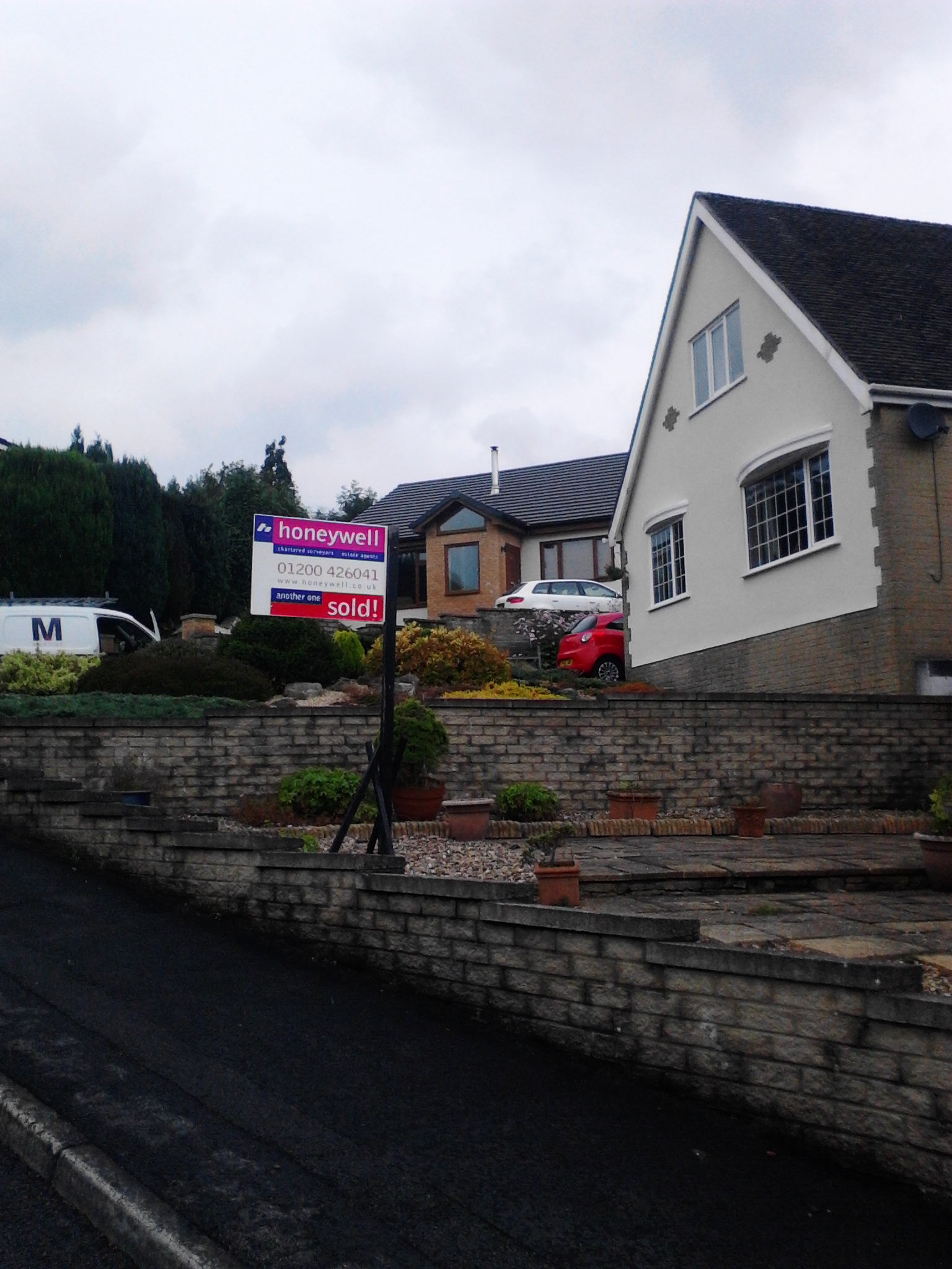 Rendering – K Rend Silicone finish (Lilac) banner 14