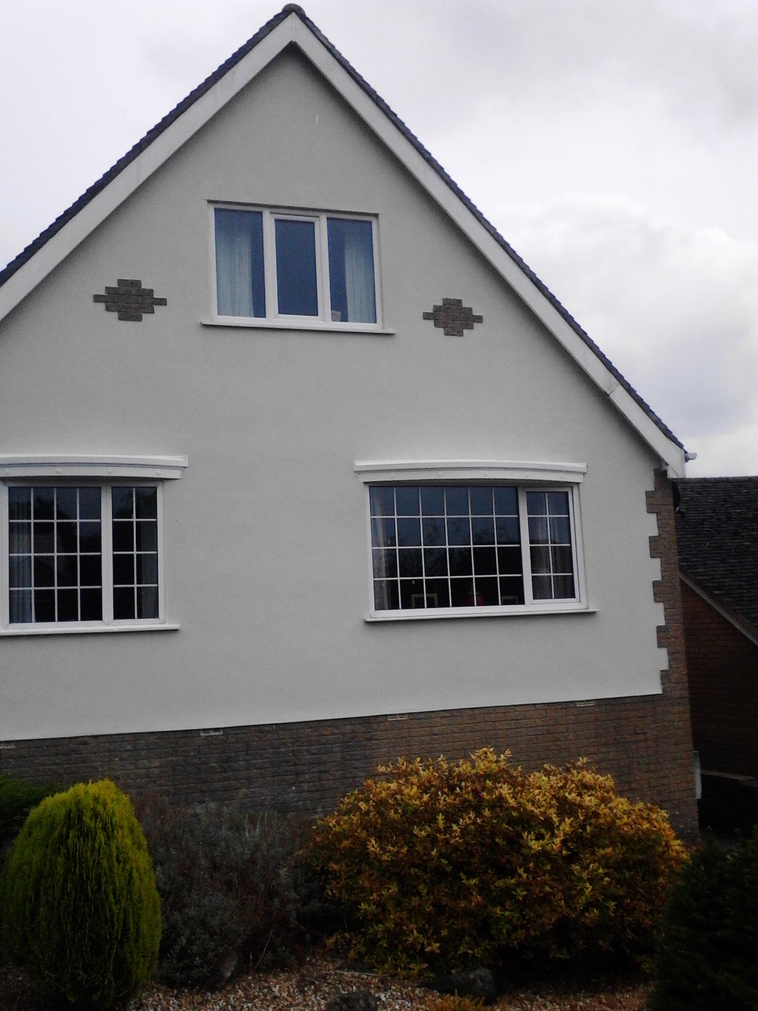 Rendering – K Rend Silicone finish (Lilac) banner 17
