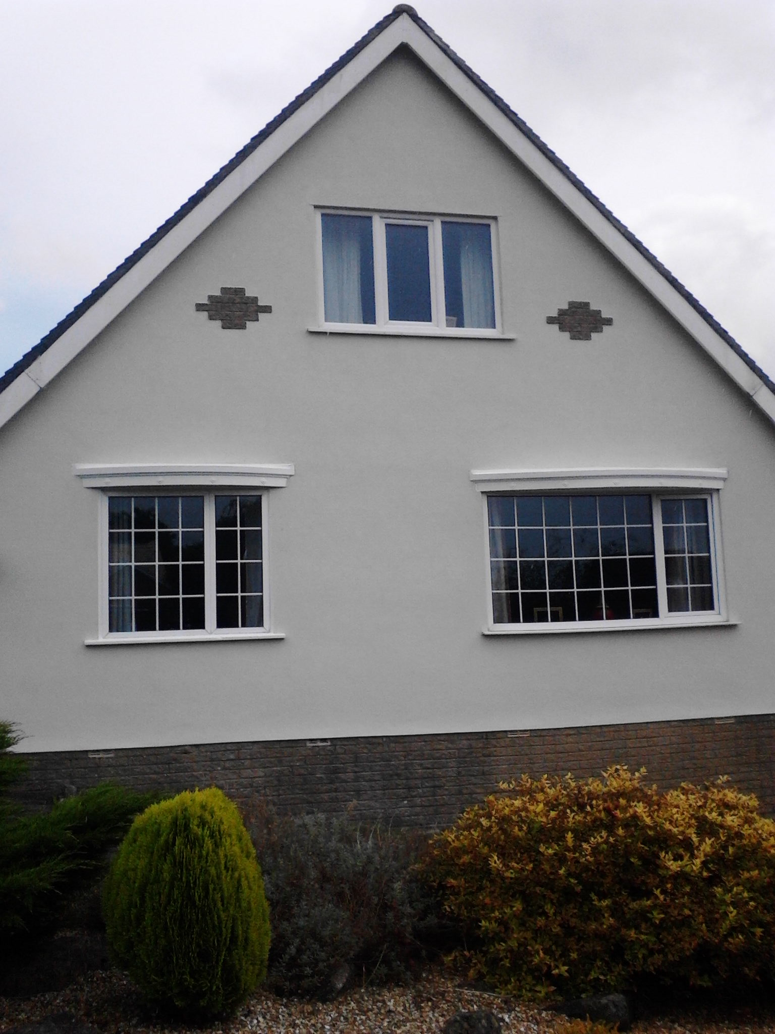 Rendering – K Rend Silicone finish (Lilac) banner 20