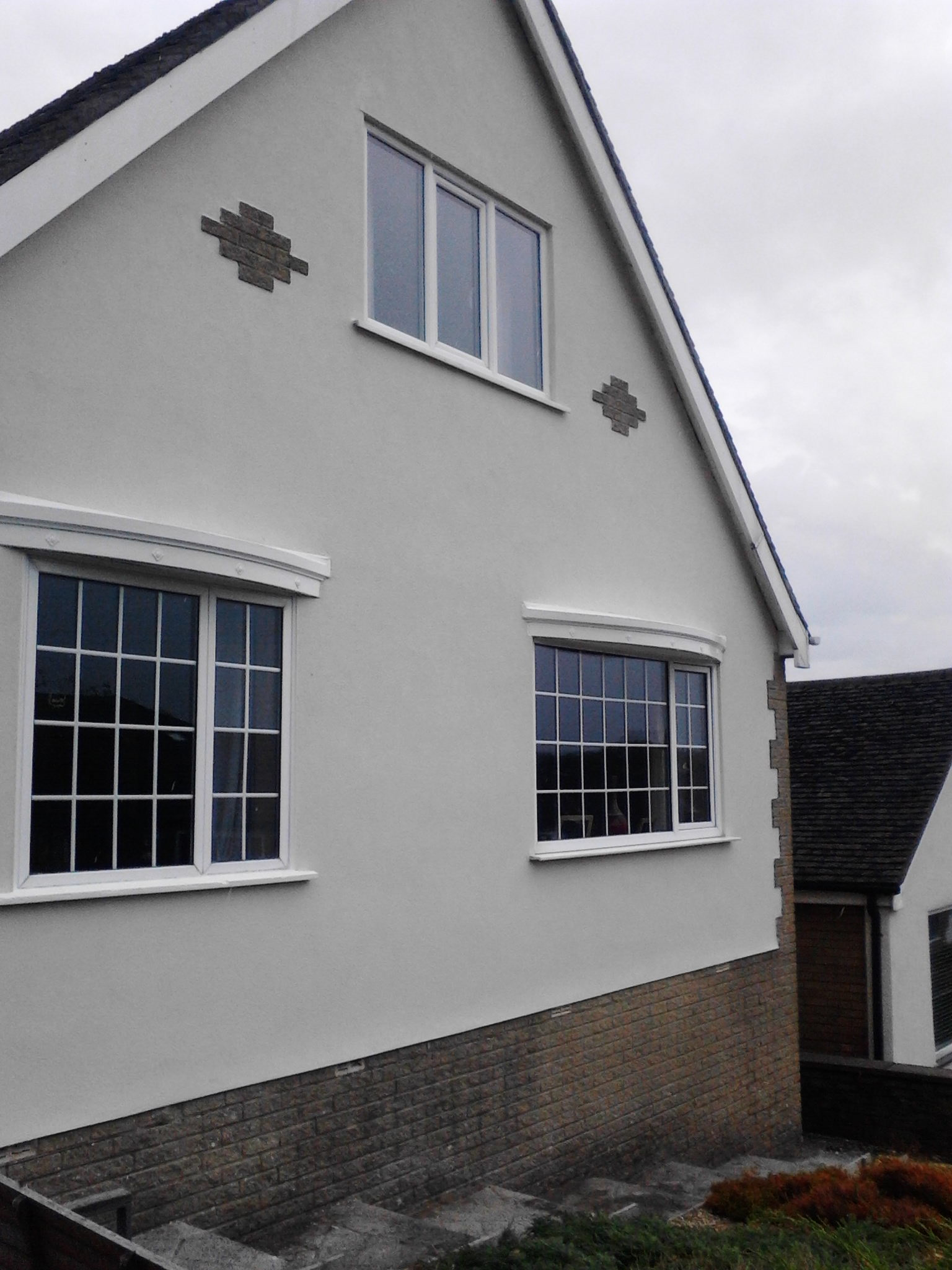 Rendering – K Rend Silicone finish (Lilac) banner 21