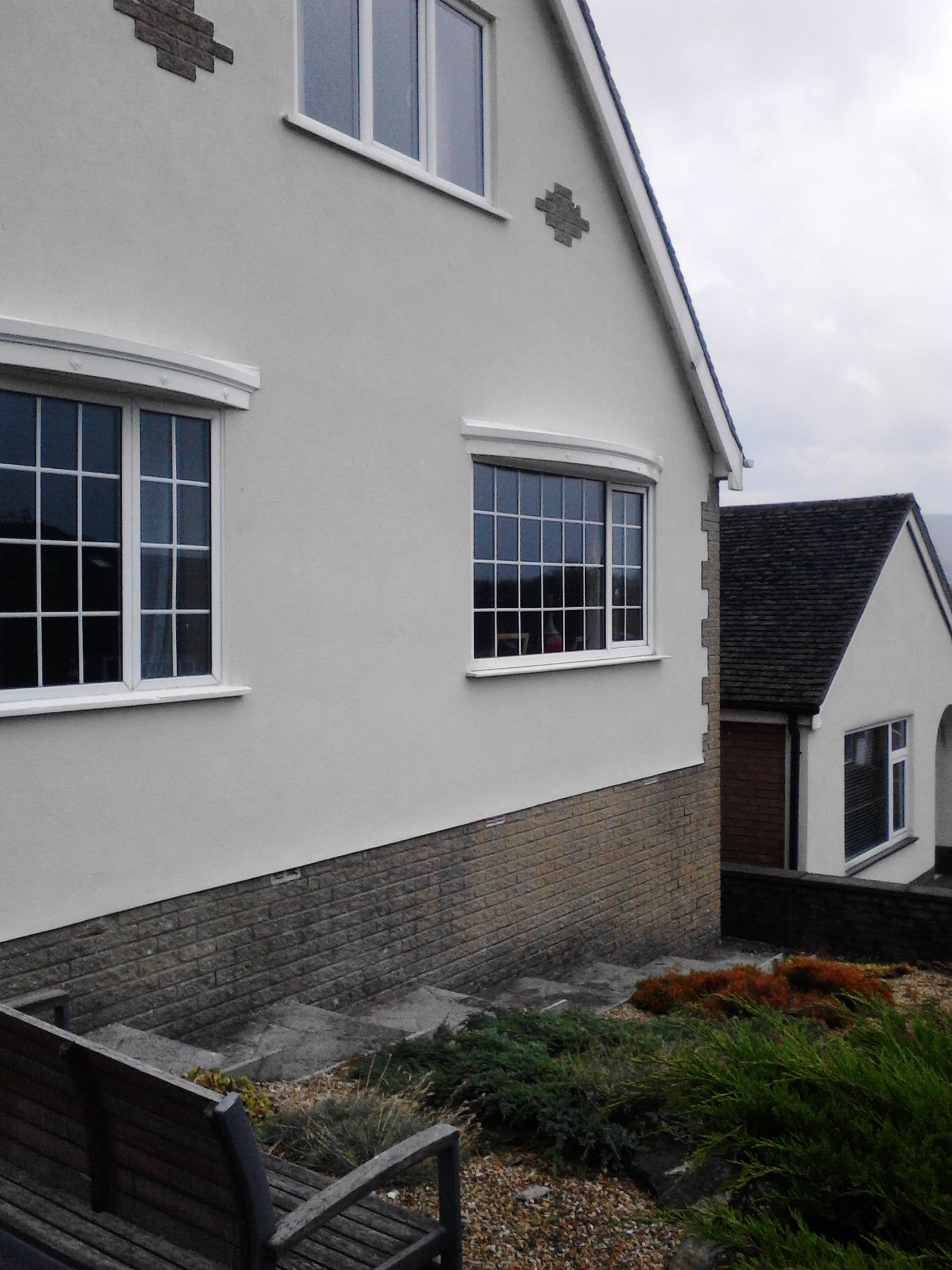 Rendering – K Rend Silicone finish (Lilac) banner 22
