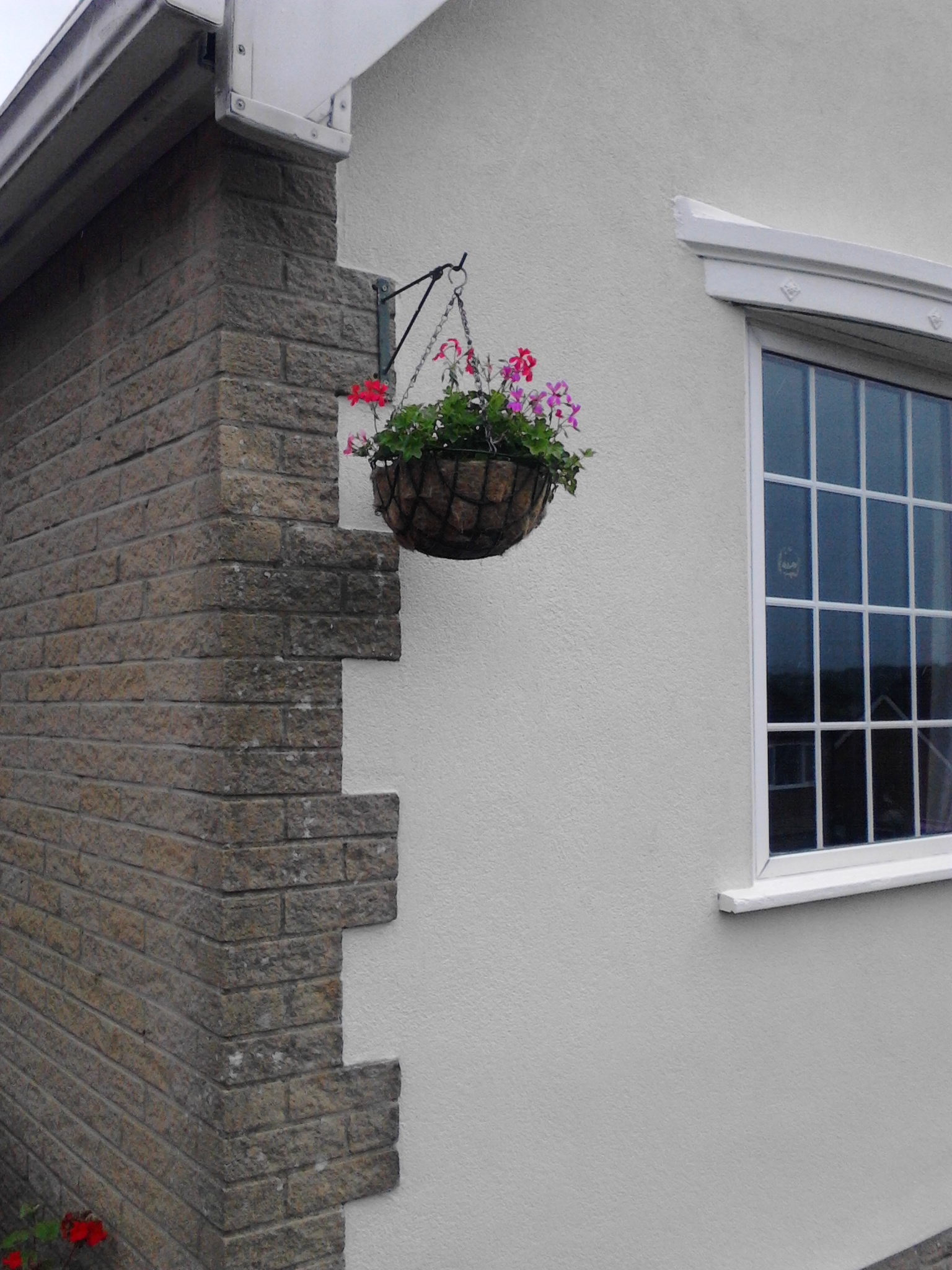 Rendering – K Rend Silicone finish (Lilac) banner 23