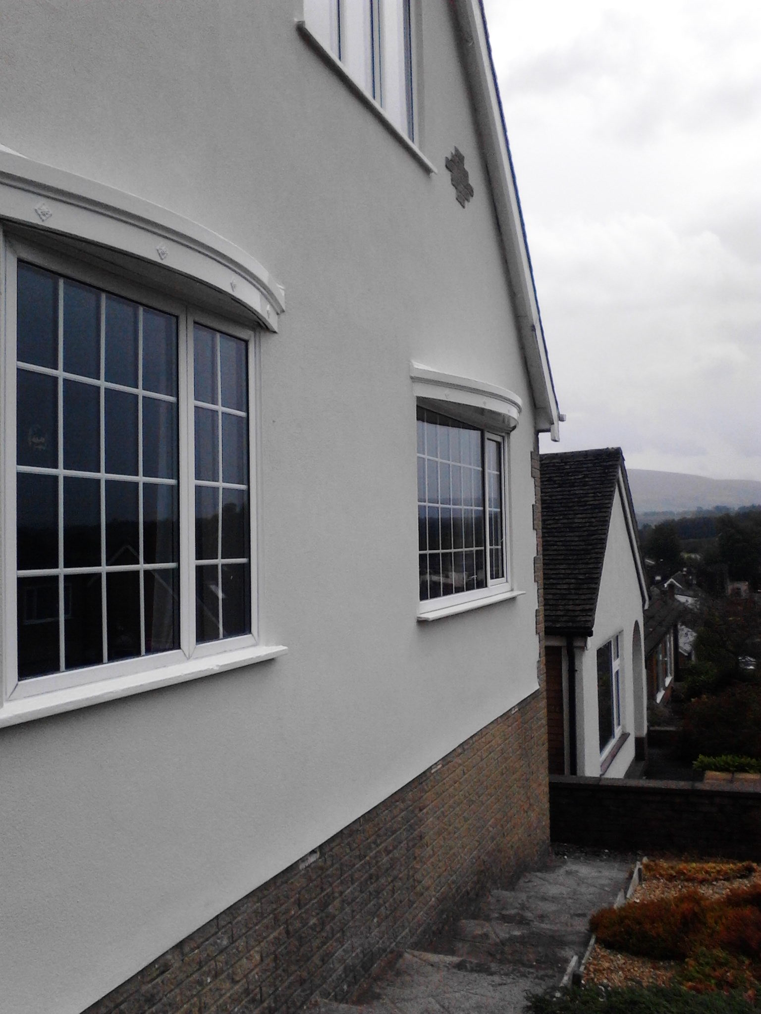 Rendering – K Rend Silicone finish (Lilac) banner 24