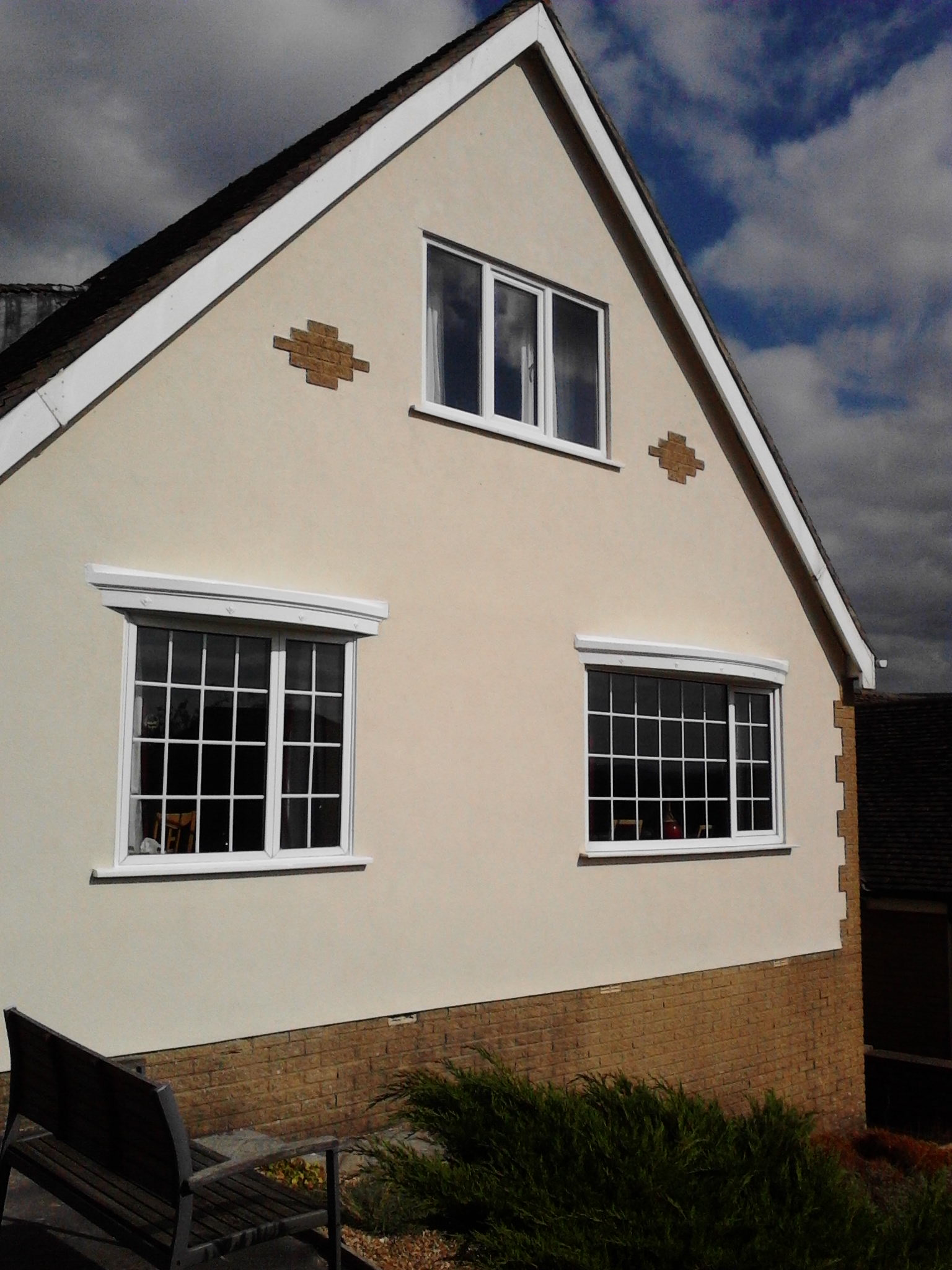 Rendering – K Rend Silicone finish (Lilac) banner 31