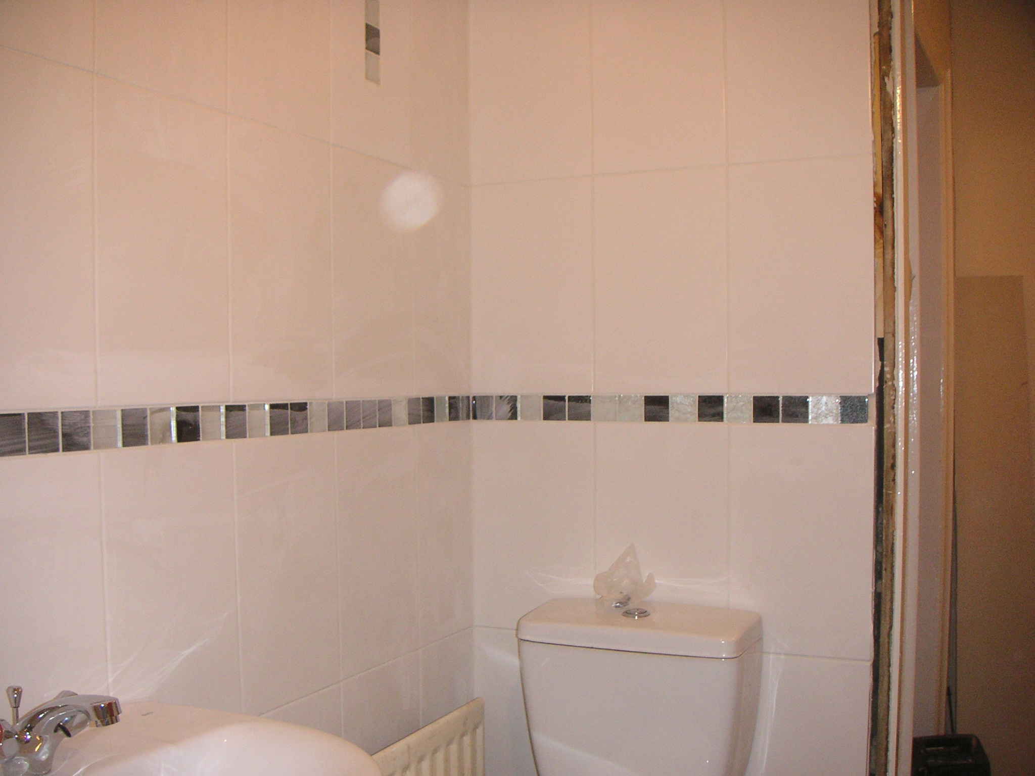 Tiling – Bathroom banner 4