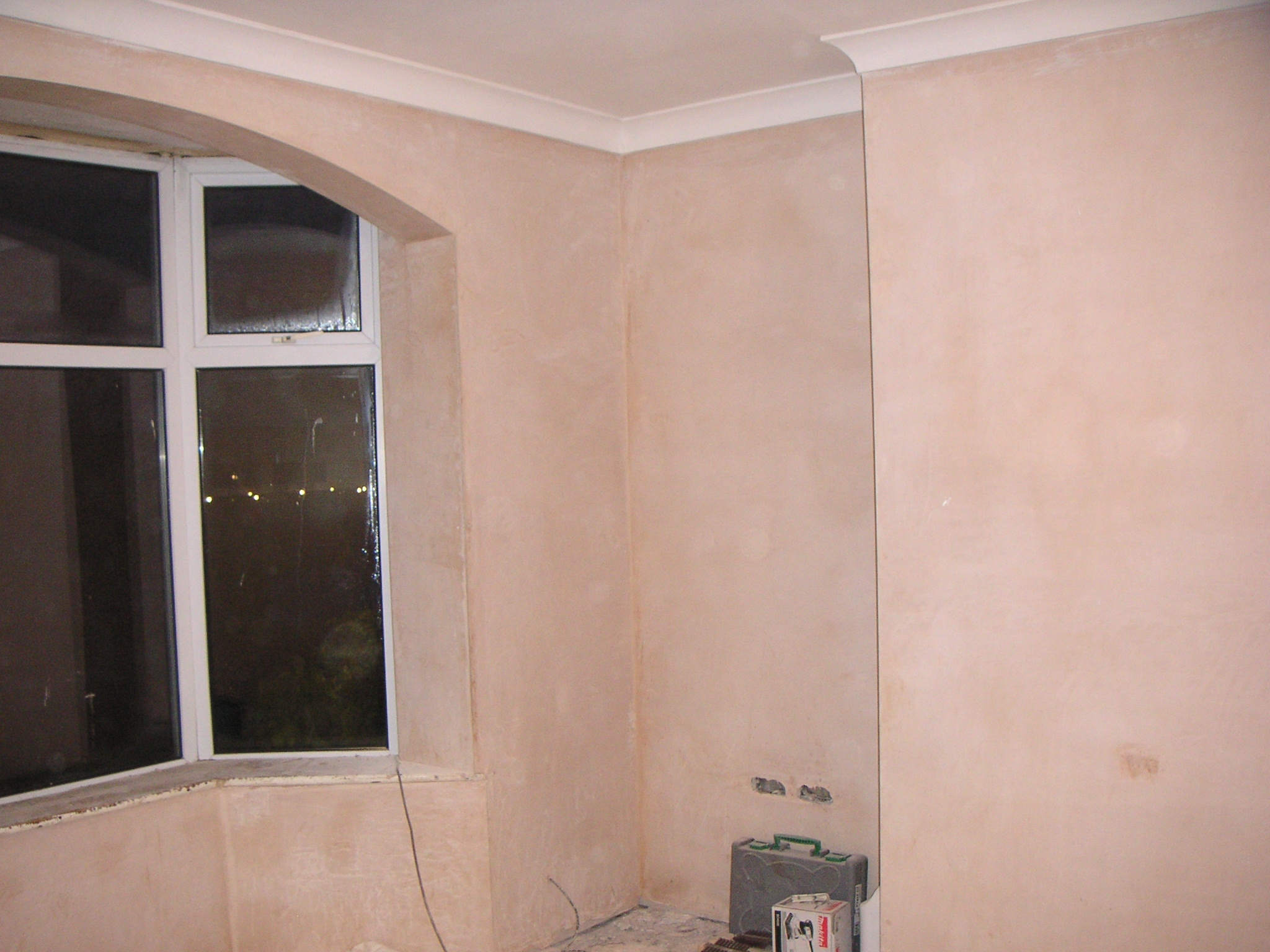 Plastering and Coving banner 3