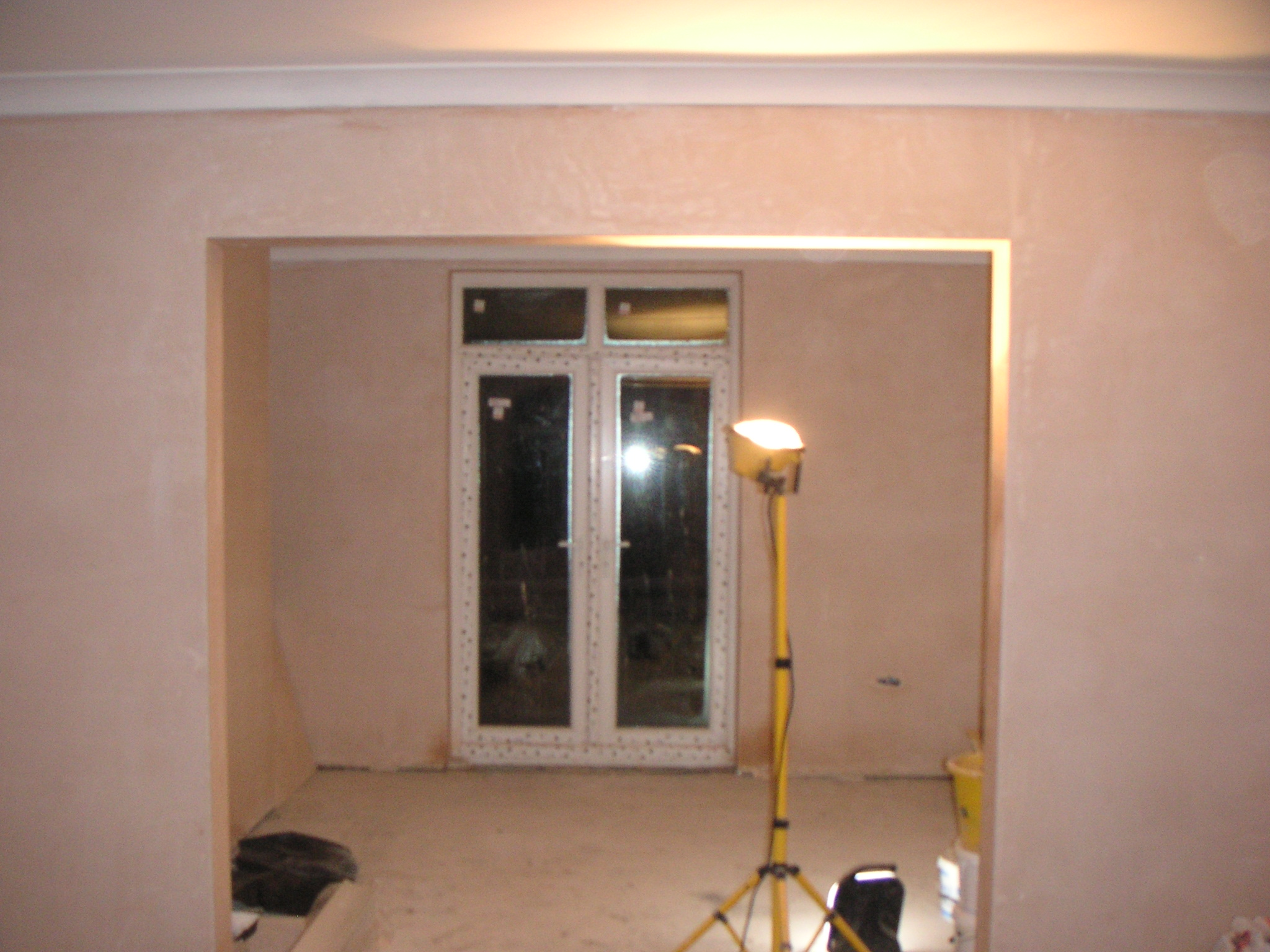 Plastering and Coving banner 6
