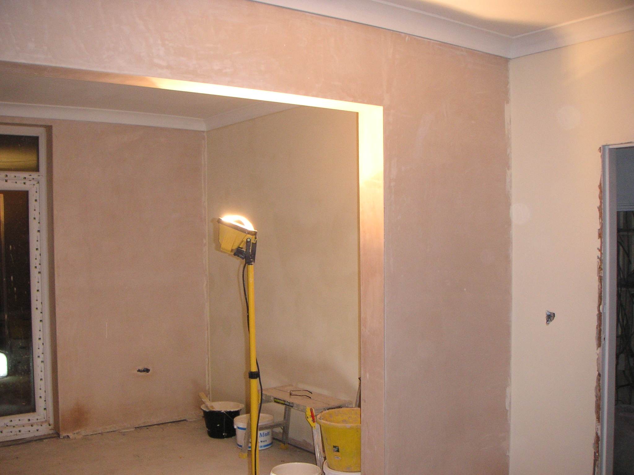 Plastering and Coving banner 7