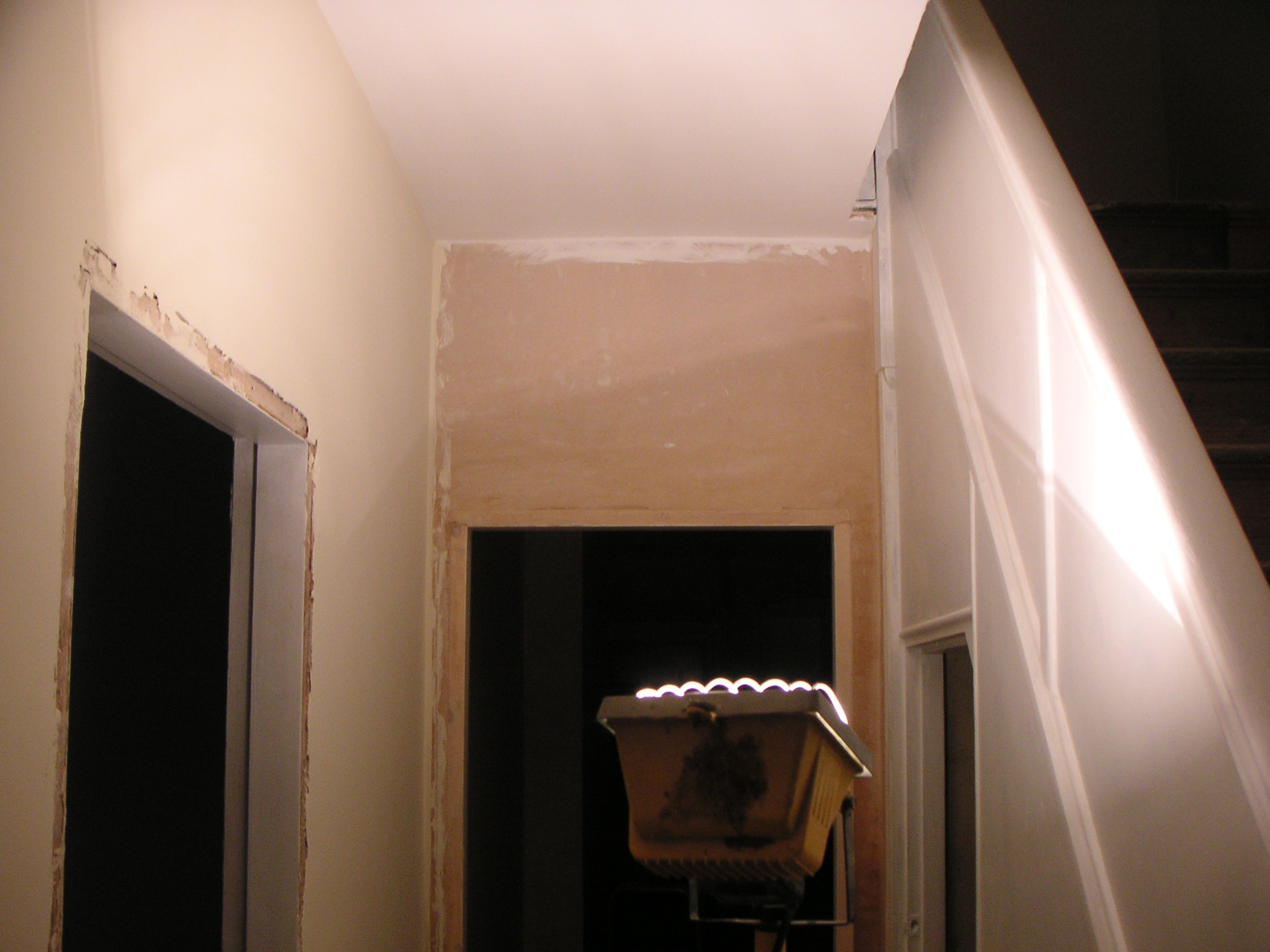 Plastering and Coving banner 17