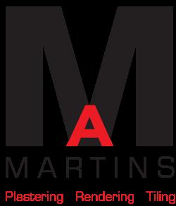 MA Martins Logo