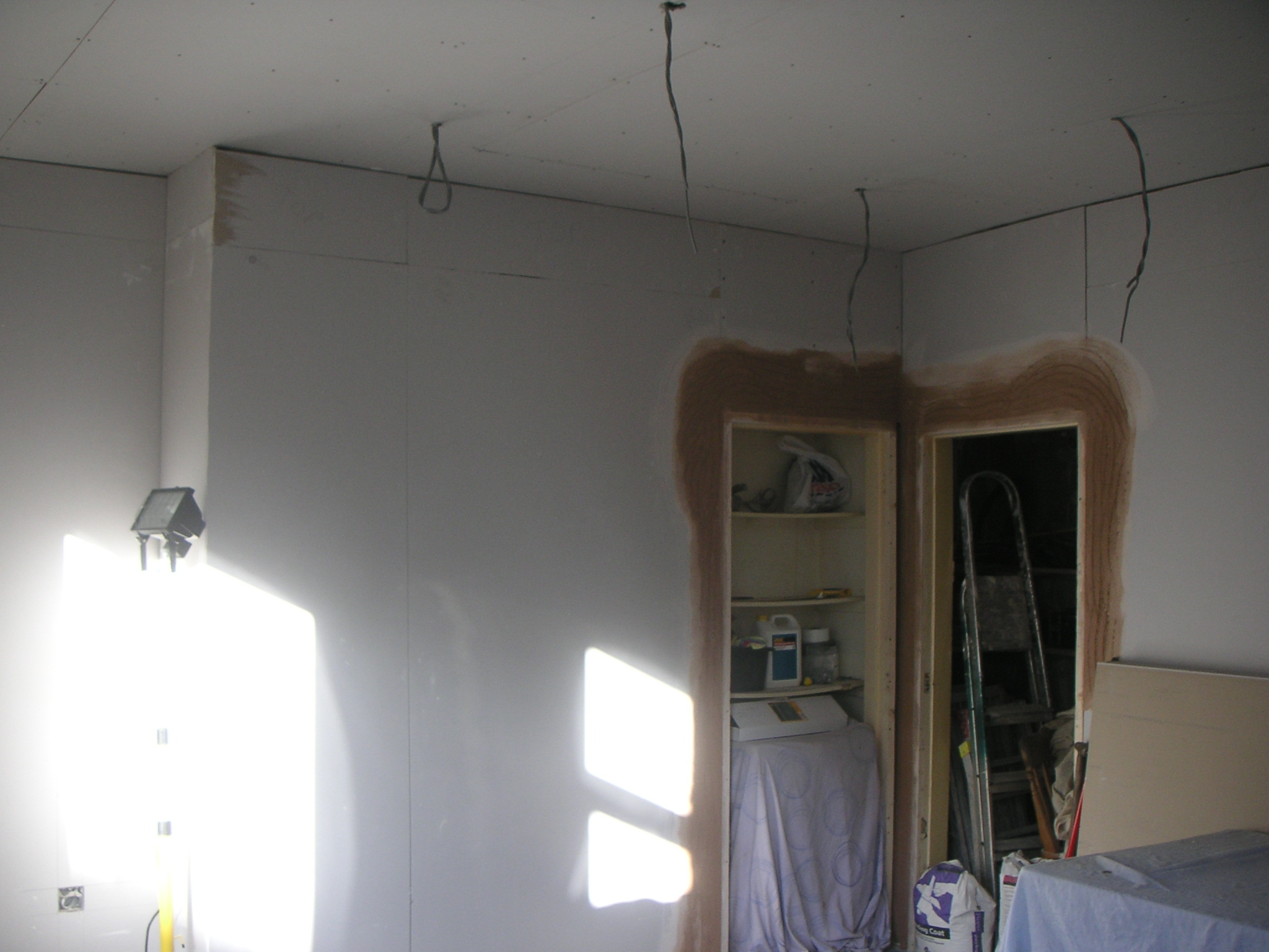 Plastering – Dry – lining and skimming banner 6