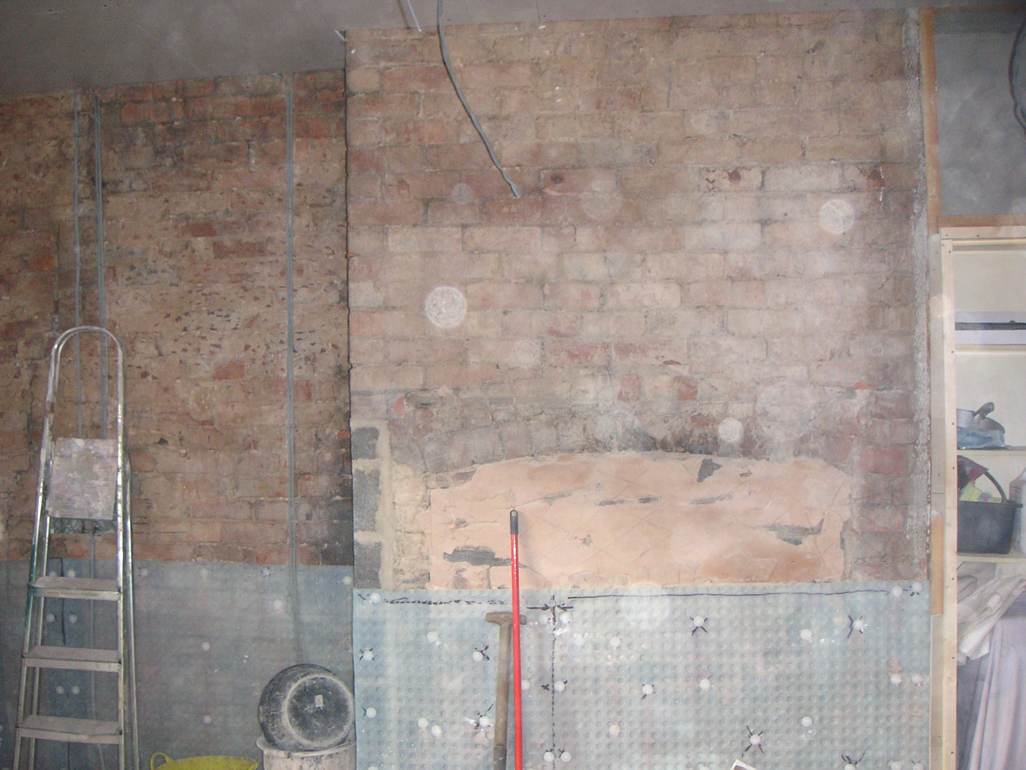Plastering – Dry – lining and skimming banner 3