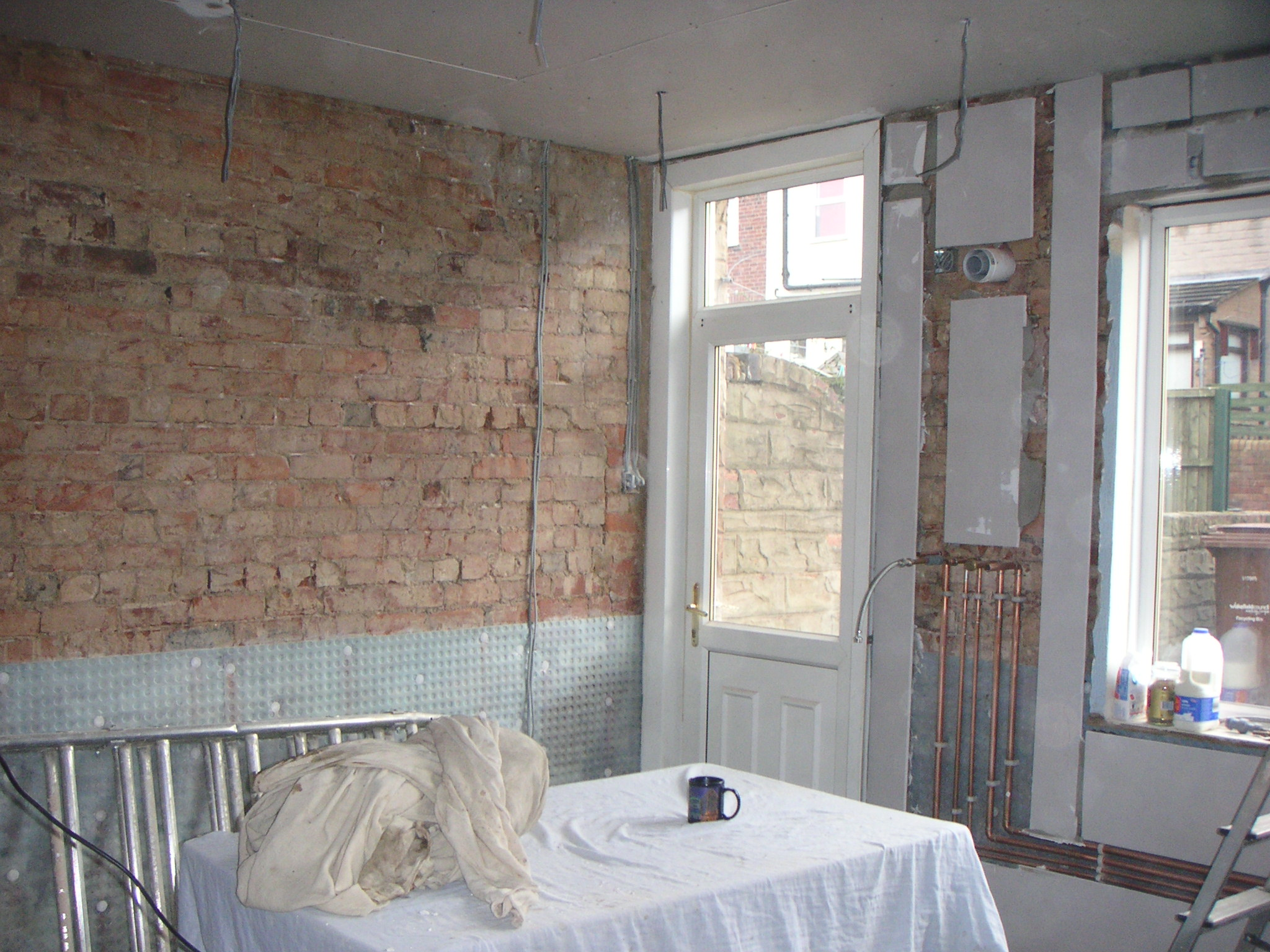 Plastering – Dry – lining and skimming banner 17