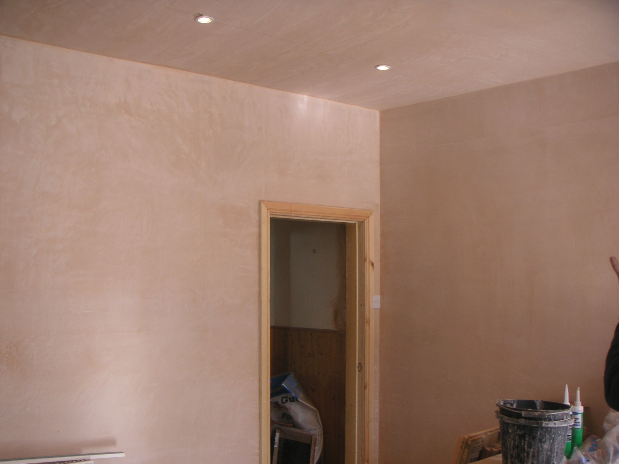 Plastering – Dry – lining and skimming banner 28
