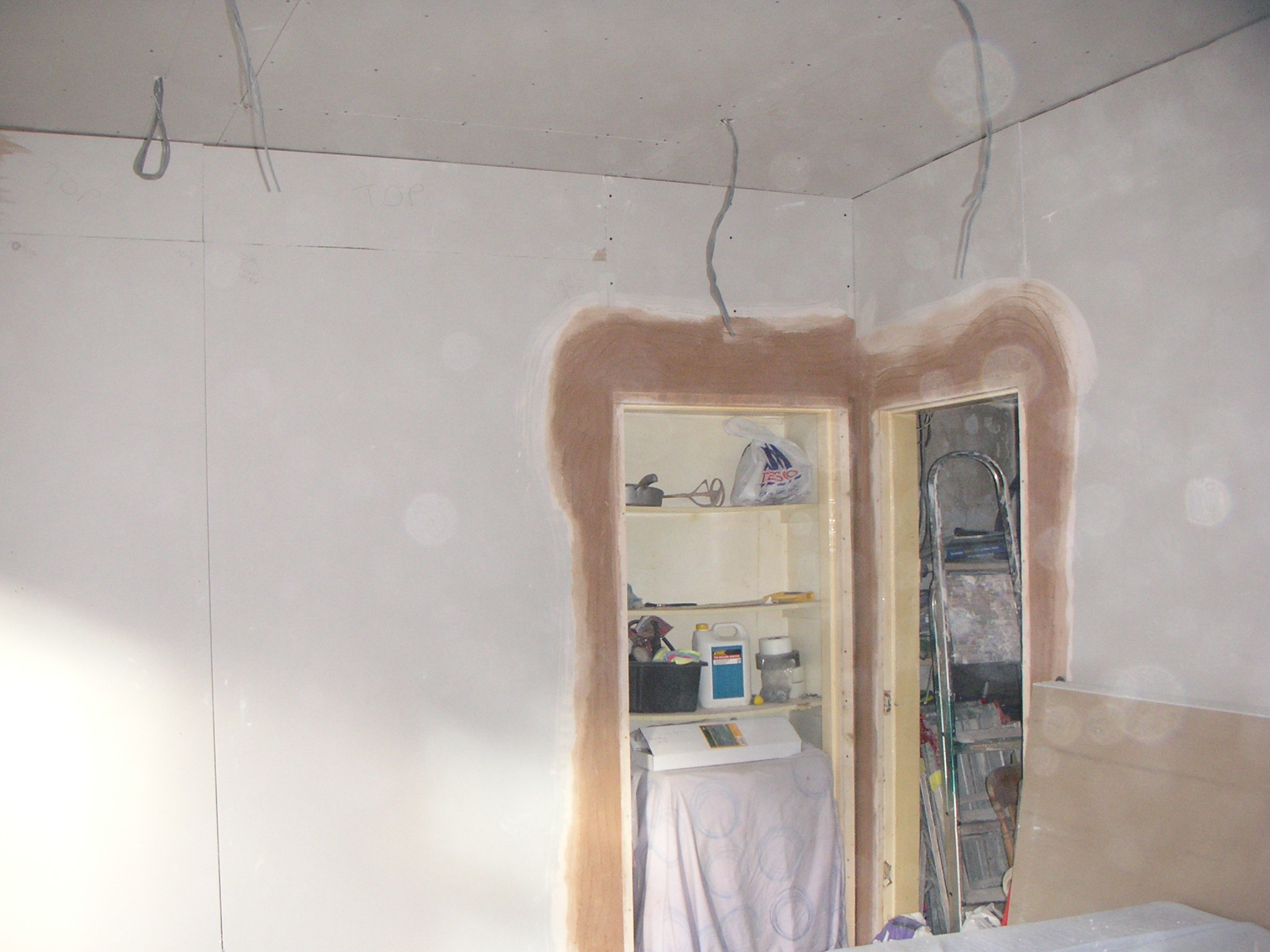 Plastering – Dry – lining and skimming banner 22