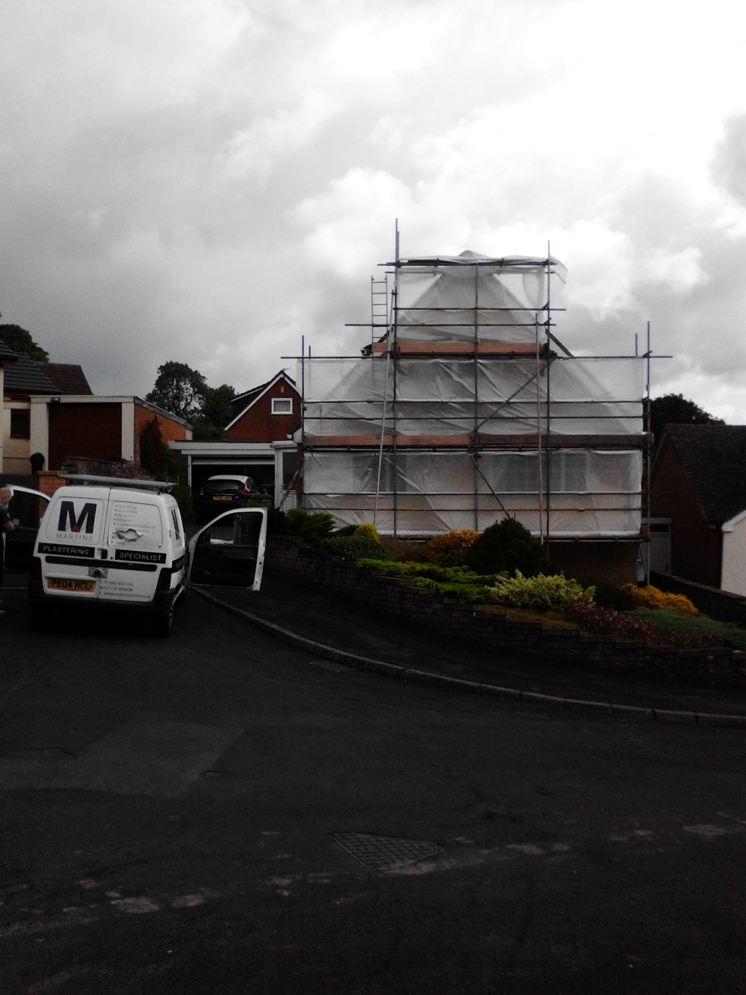 Rendering – K Rend Silicone finish (Lilac) banner 4