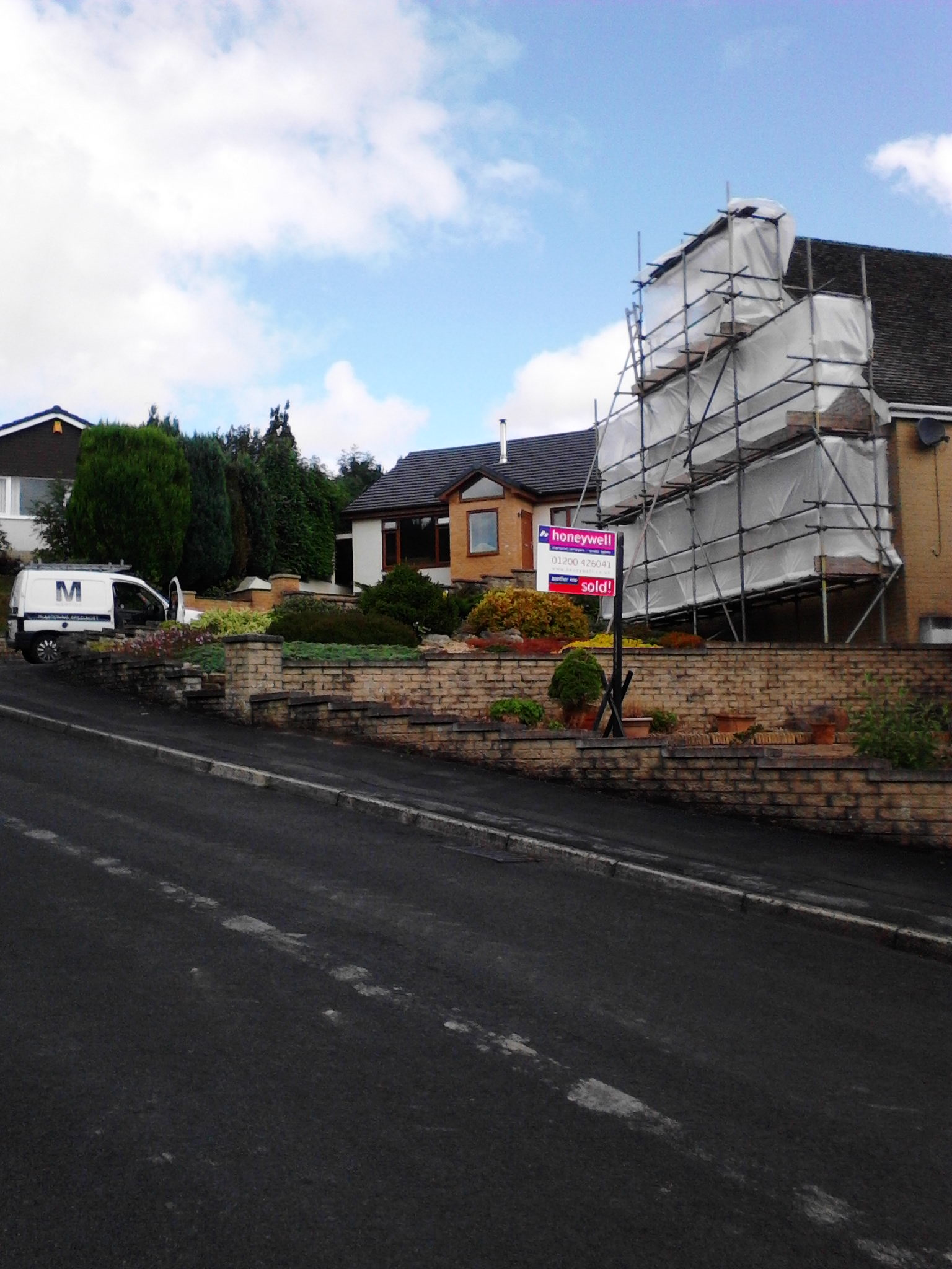 Rendering – K Rend Silicone finish (Lilac) banner 6