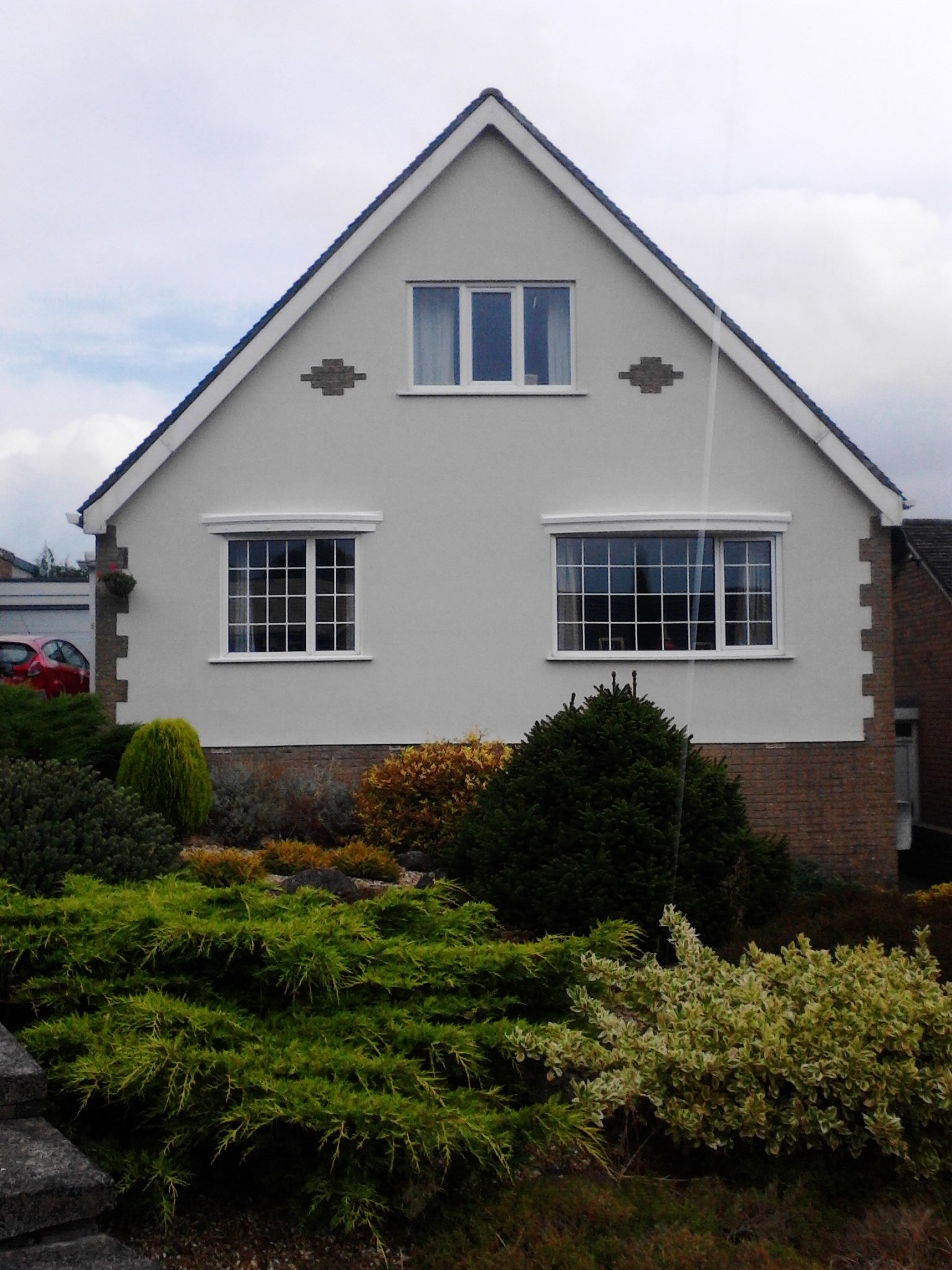 Rendering – K Rend Silicone finish (Lilac) banner 12
