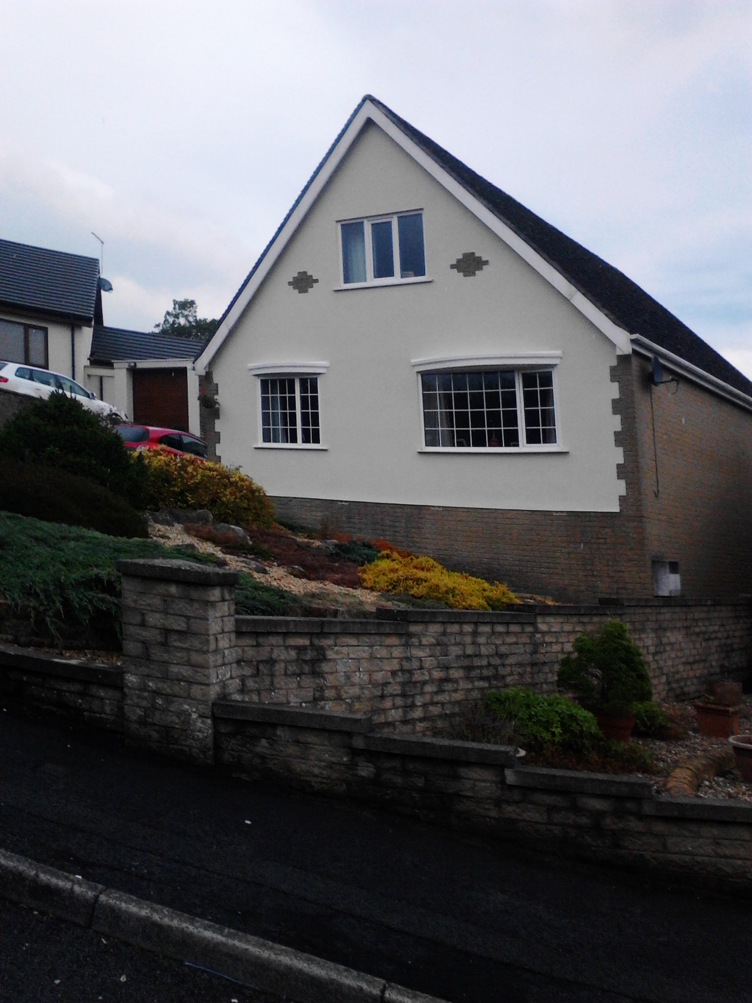 Rendering – K Rend Silicone finish (Lilac) banner 13