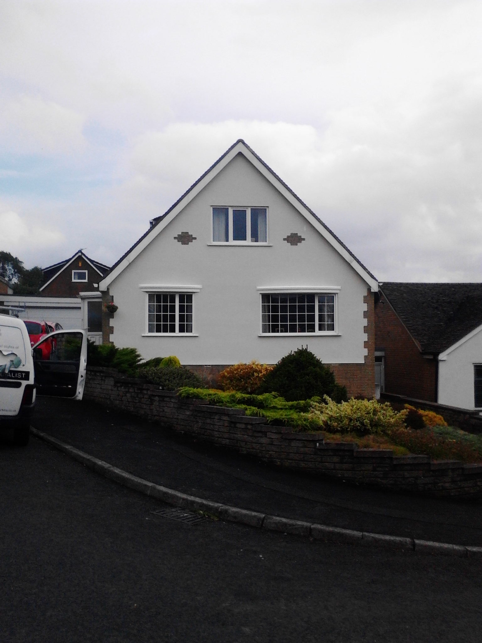 Rendering – K Rend Silicone finish (Lilac) banner 15