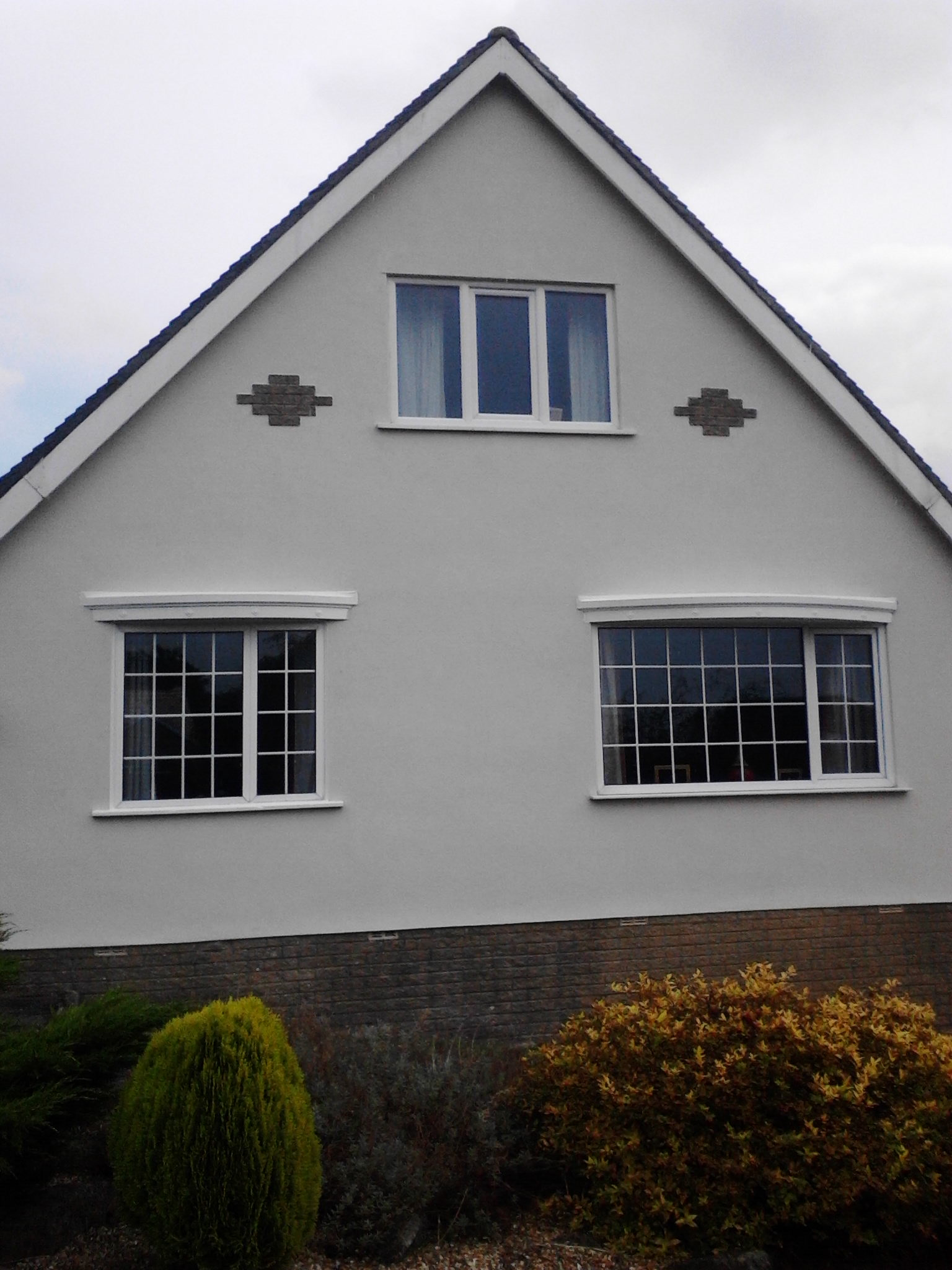 Rendering – K Rend Silicone finish (Lilac) banner 16
