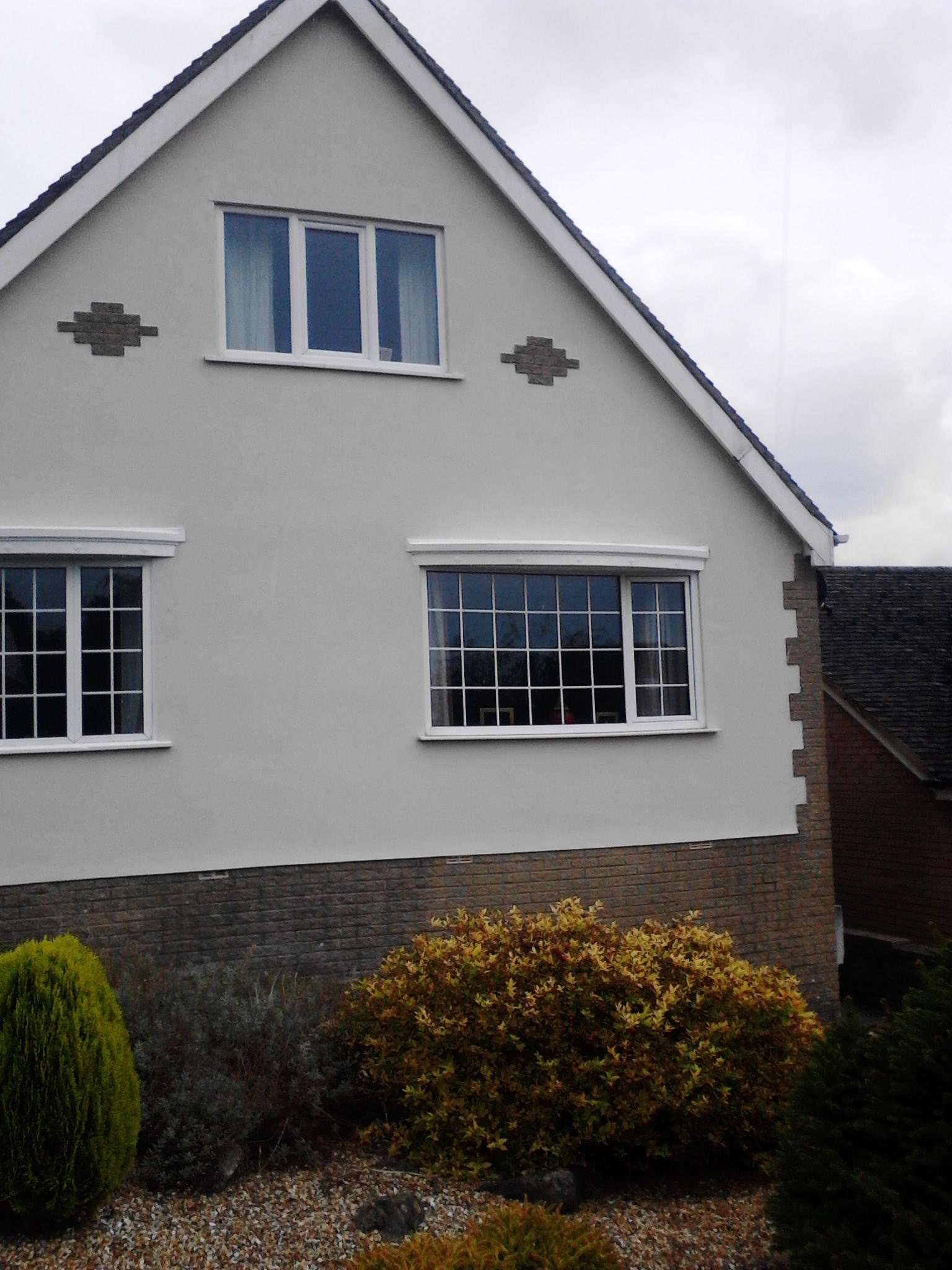 Rendering – K Rend Silicone finish (Lilac) banner 19