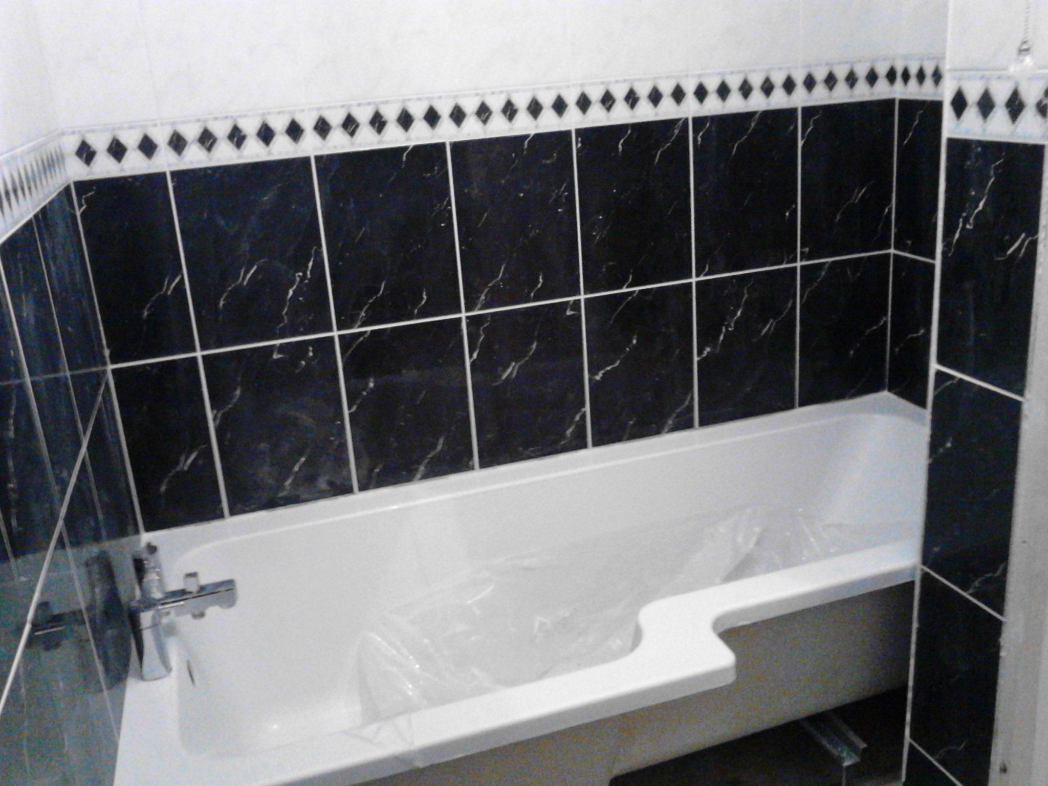 Tiling – Bathroom banner 5
