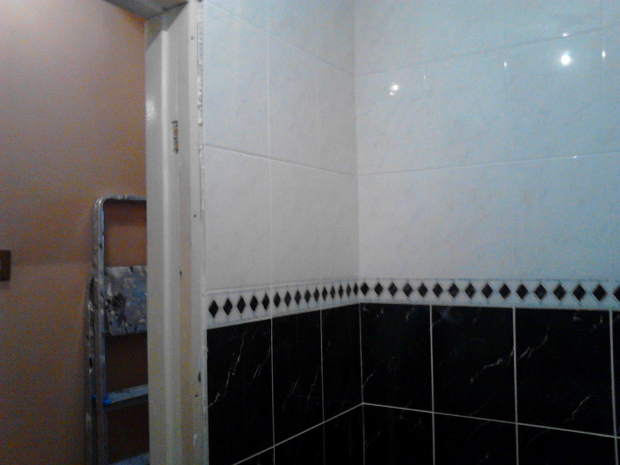 Tiling – Bathroom banner 8