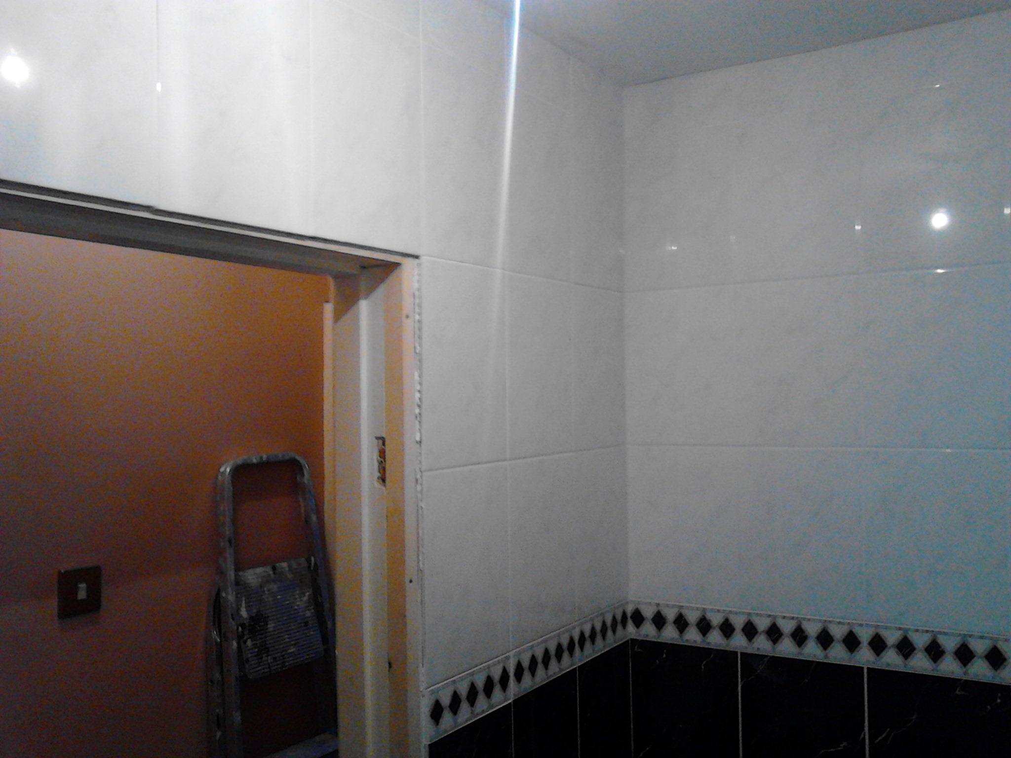 Tiling – Bathroom banner 9