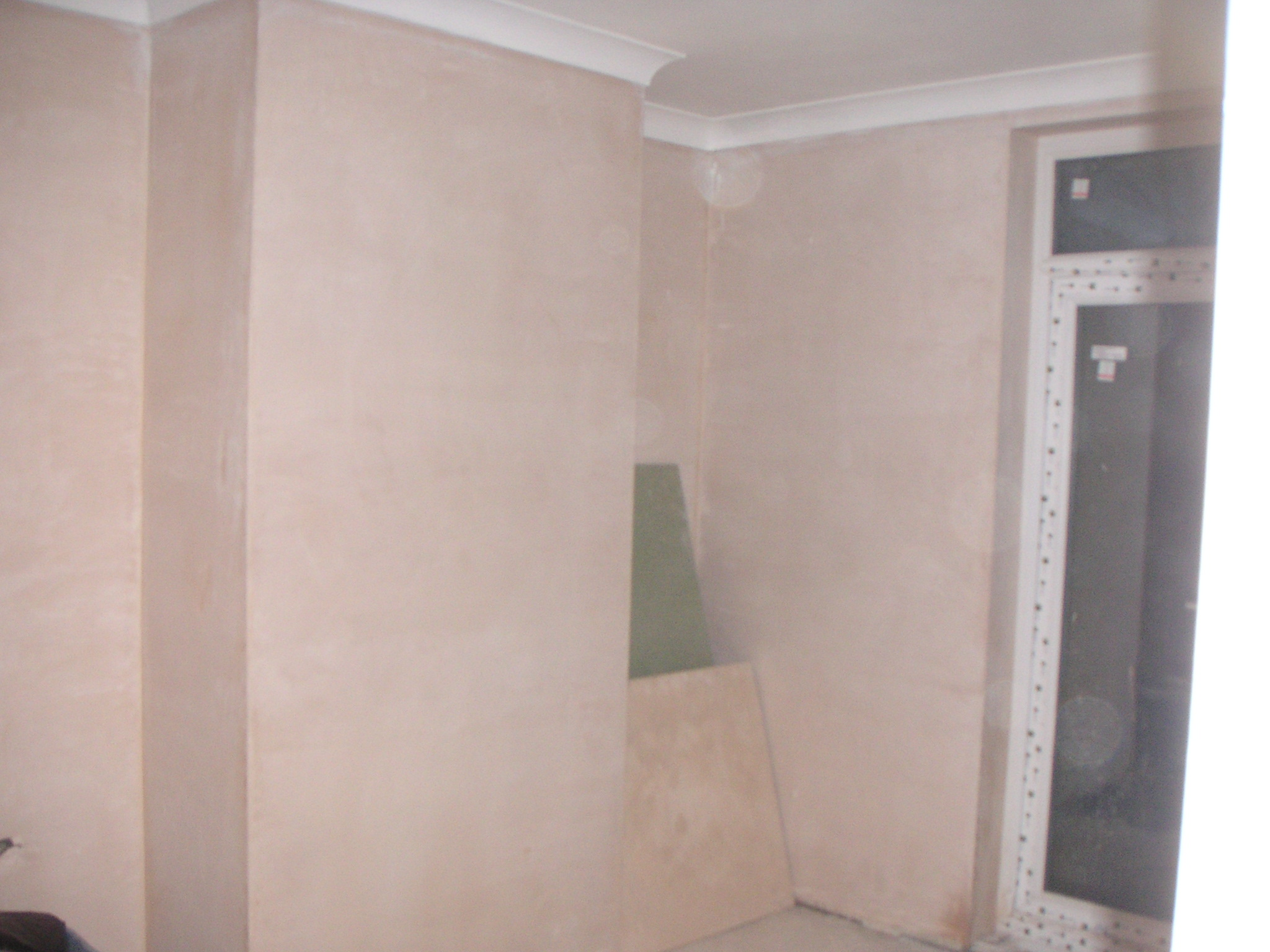 Plastering and Coving banner 1