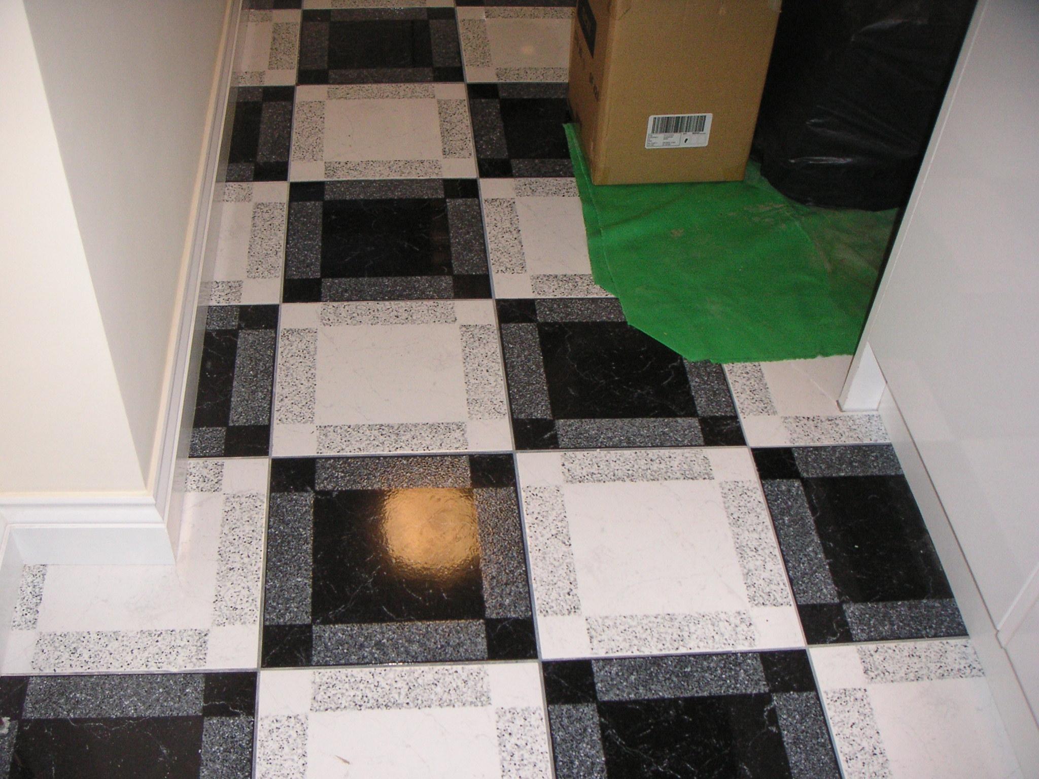 Tiling – kitchen & floor tiling banner 2