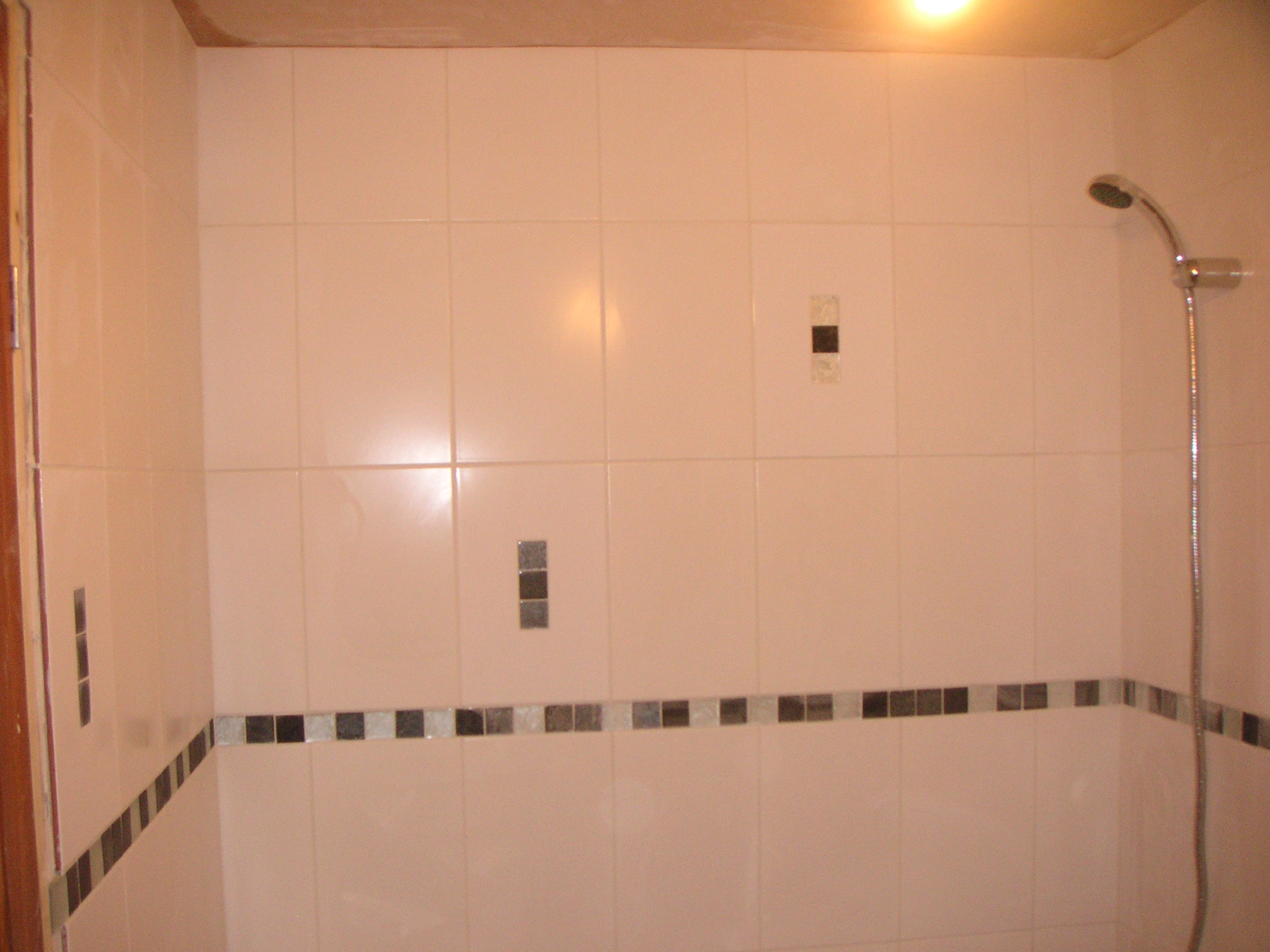 Tiling – Bathroom banner 2