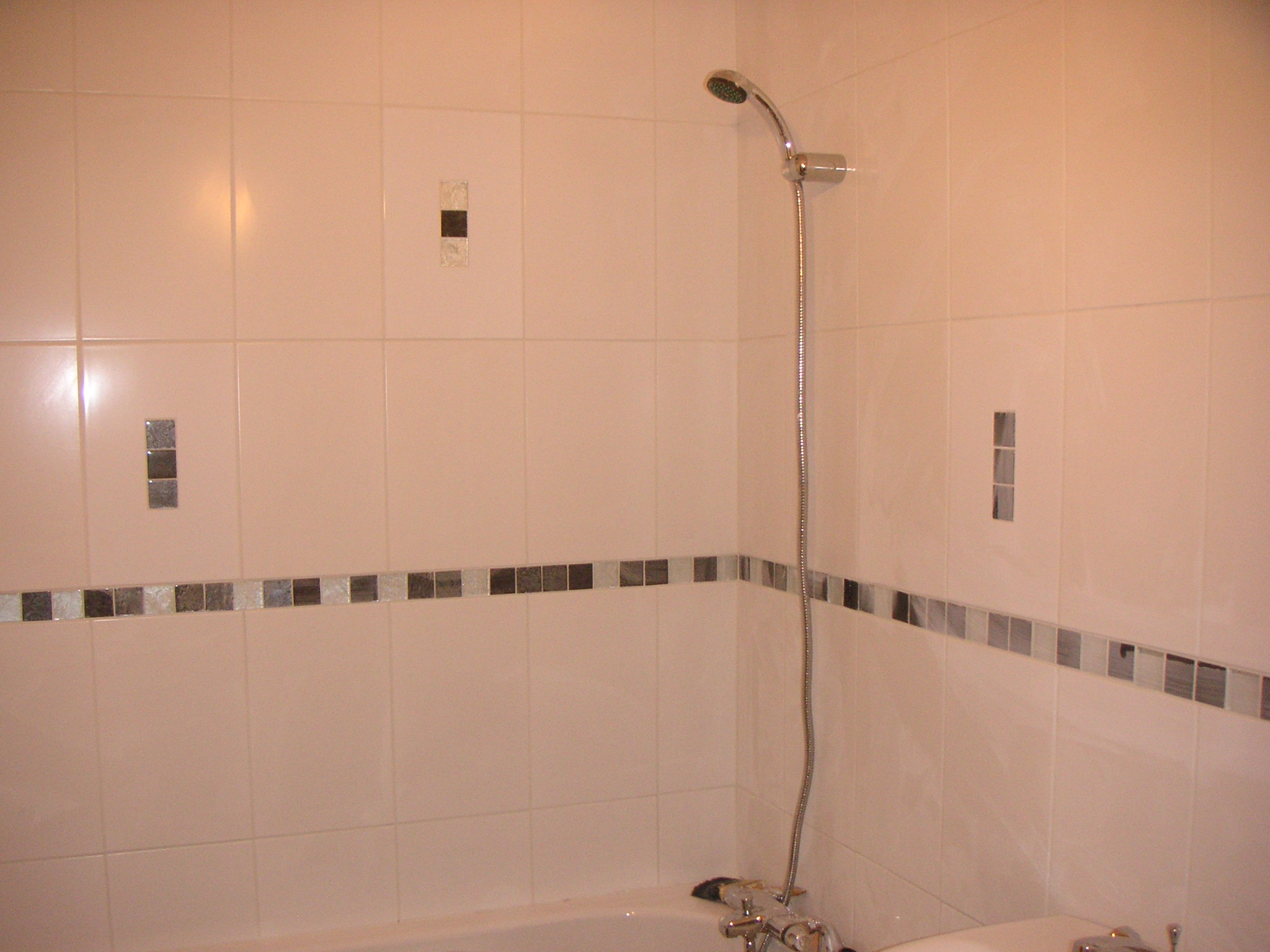 Tiling – Bathroom banner 3
