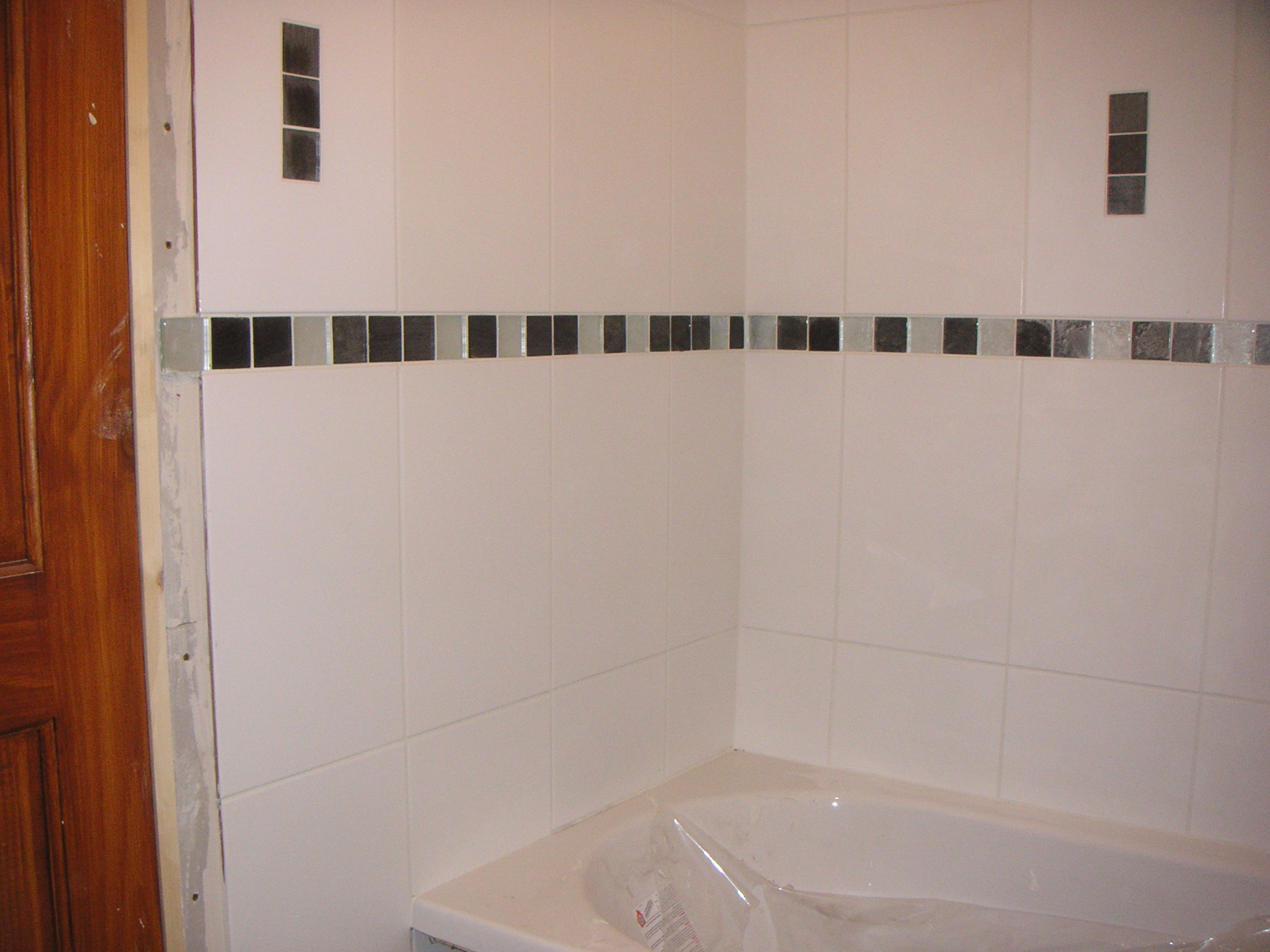 Tiling – Bathroom banner 5