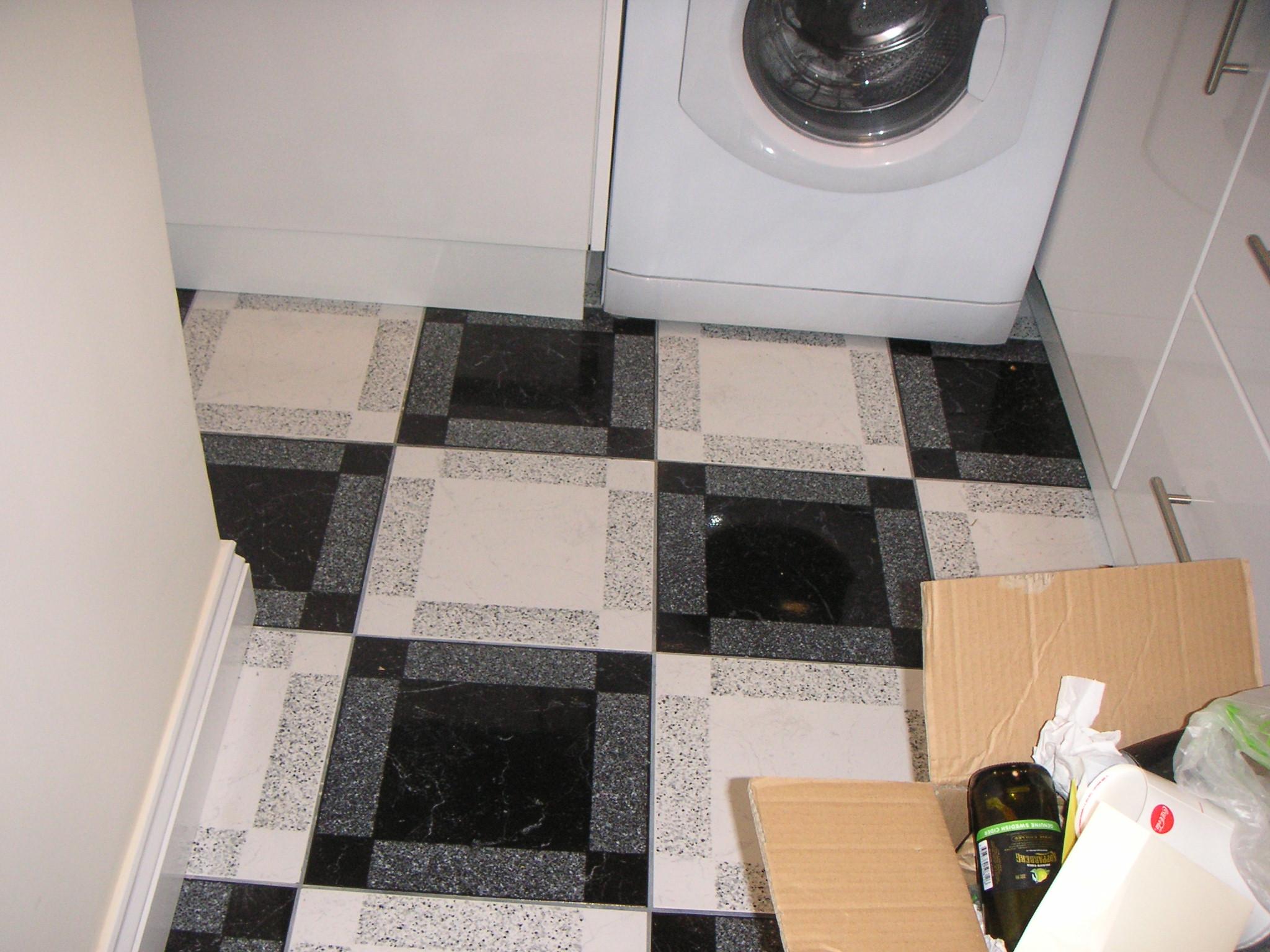 Tiling – kitchen & floor tiling banner 8