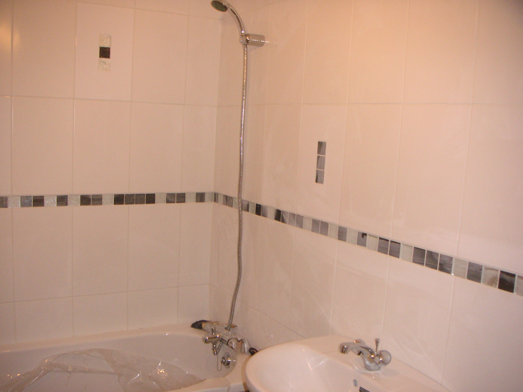 Tiling – Bathroom banner 8