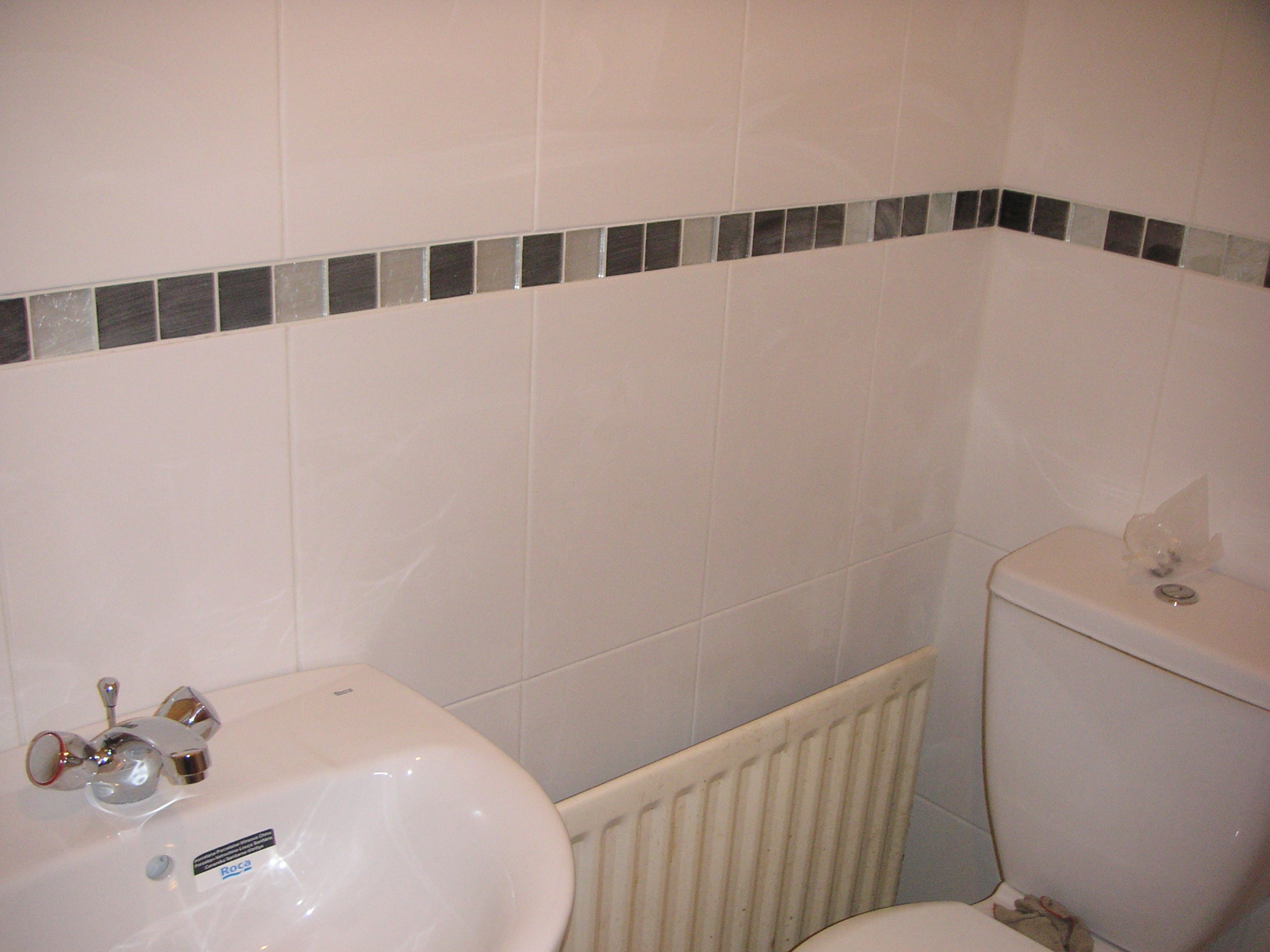 Tiling – Bathroom banner 9