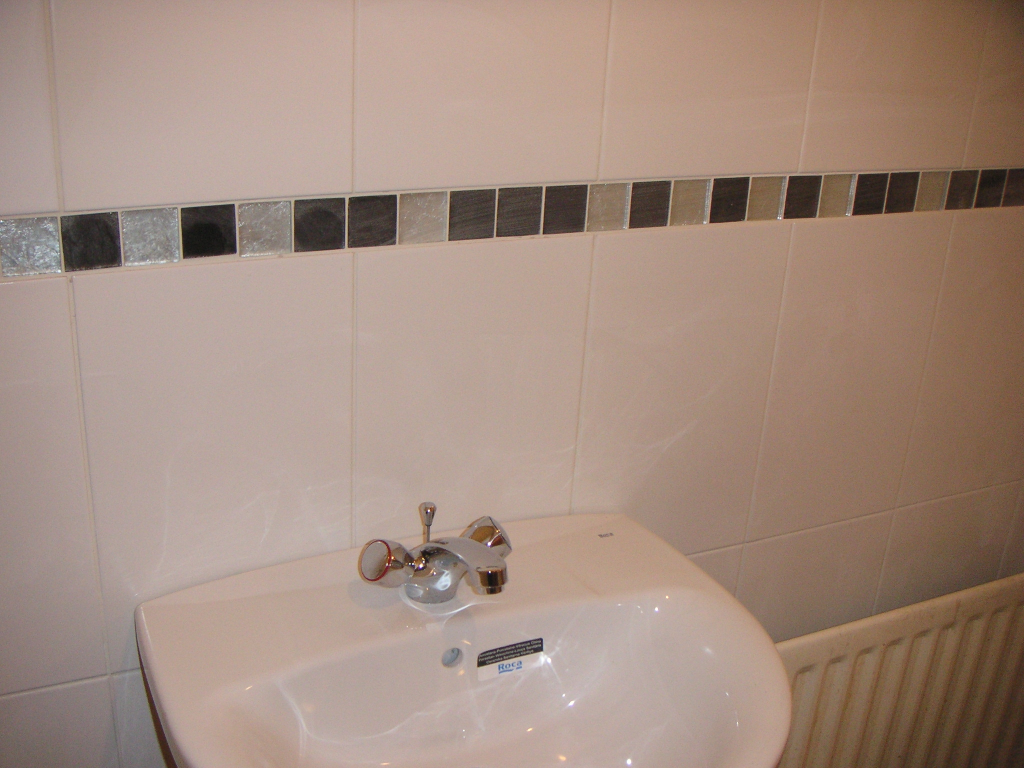 Tiling – Bathroom banner 10